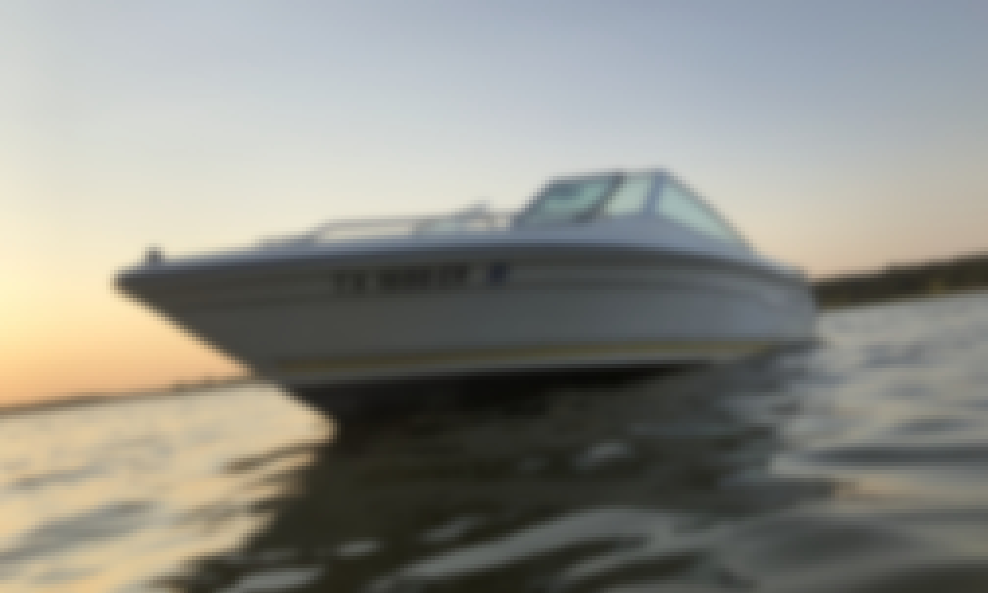 Open Bow in Lake Grapevine WEEKDAY SPECIAL ONLY $225 FULL DAY