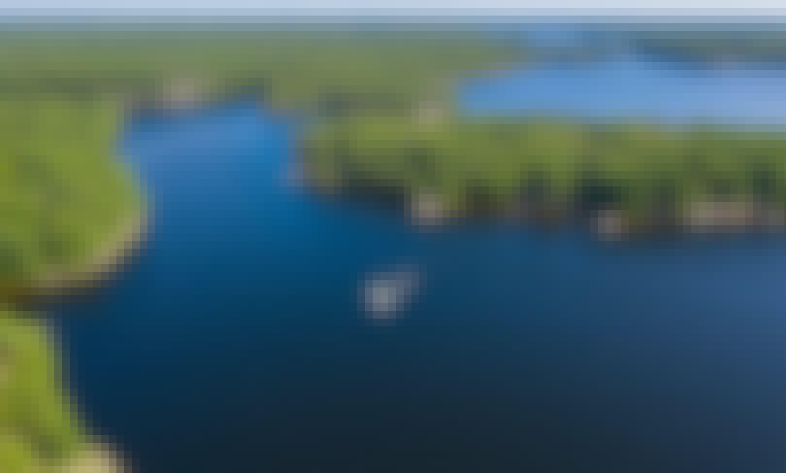 10 Person Starcraft Pontoon For Rent in Georgian Bay, Ontario