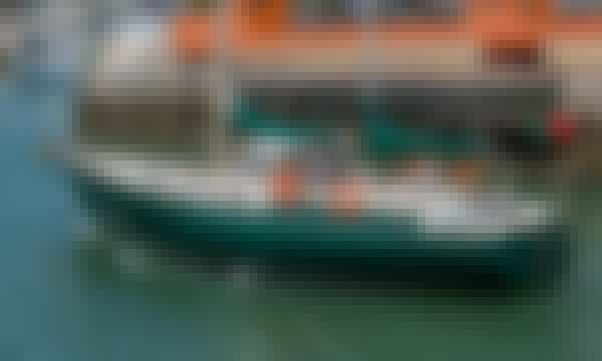 Private Half Day Trips Sailing Boat Mikado 56 in Lisbon