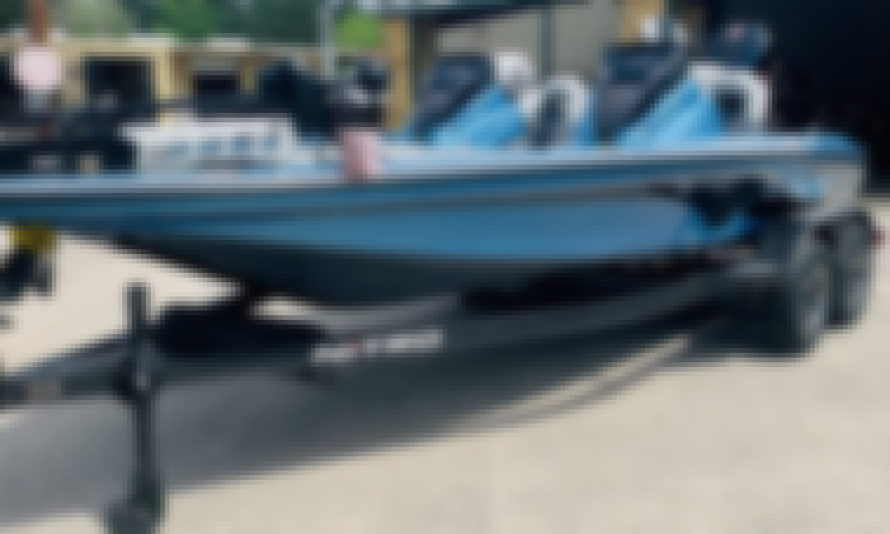 2020 Nitro Z19 with everything you need for a great day of bass fishing!