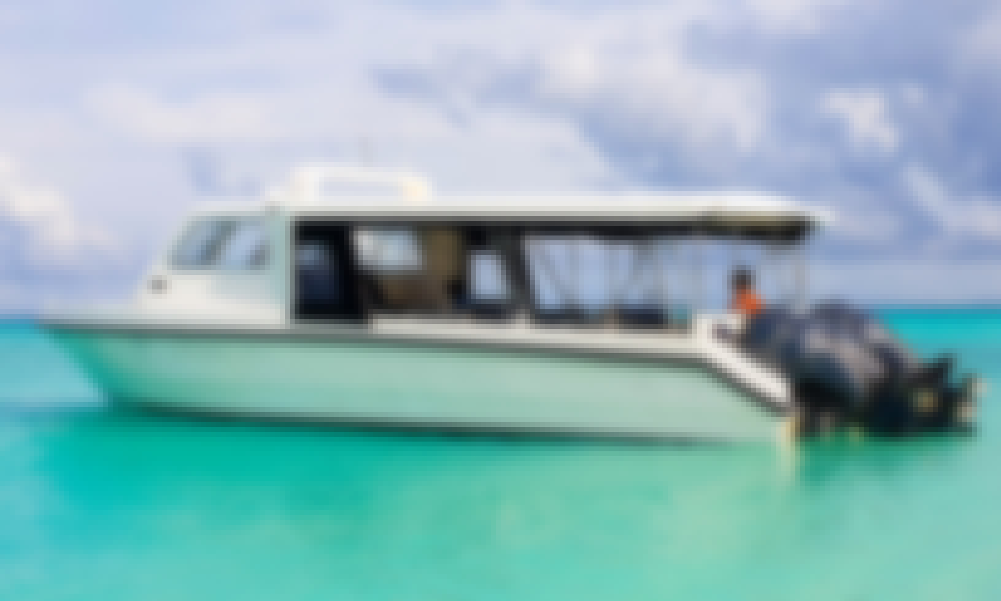 Private Hire and Chartered Trips to Sandbanks and Islands