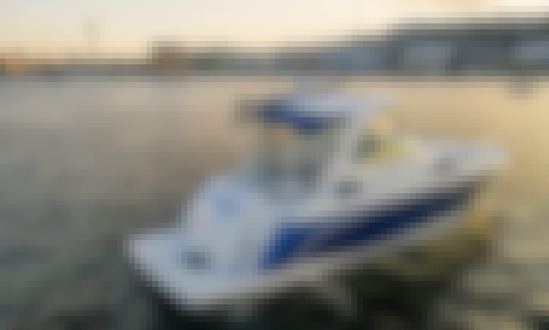 40 Performance Cruiser