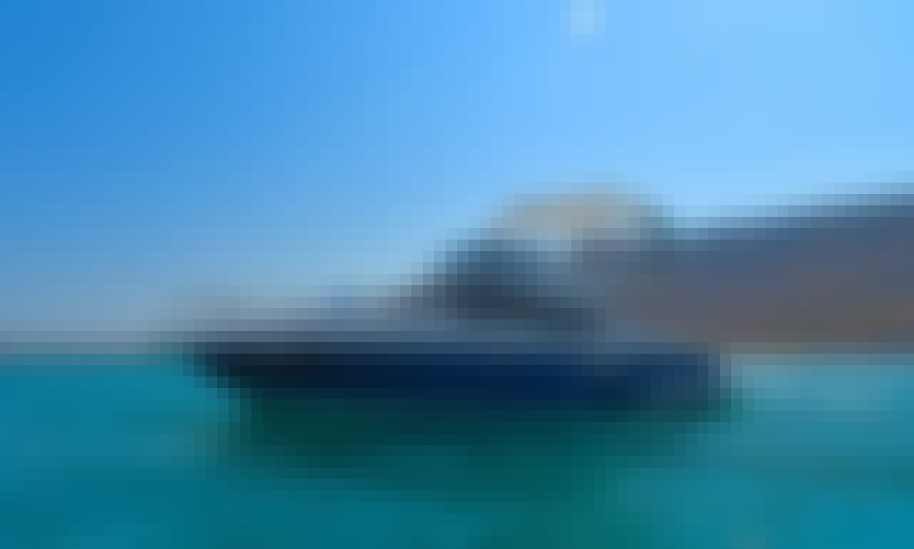 40' Azimut Motor Yacht Rental in  Cabo San Lucas