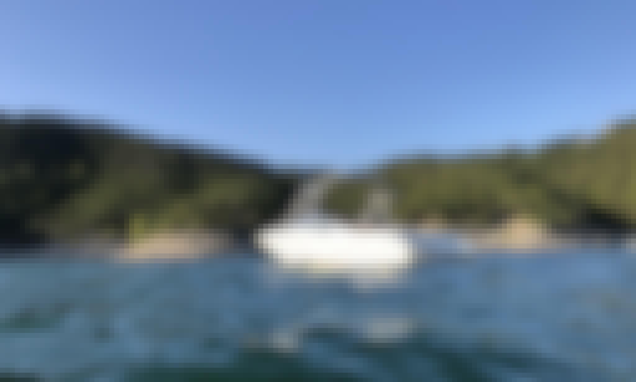 Lake Travis or Lake Austin!