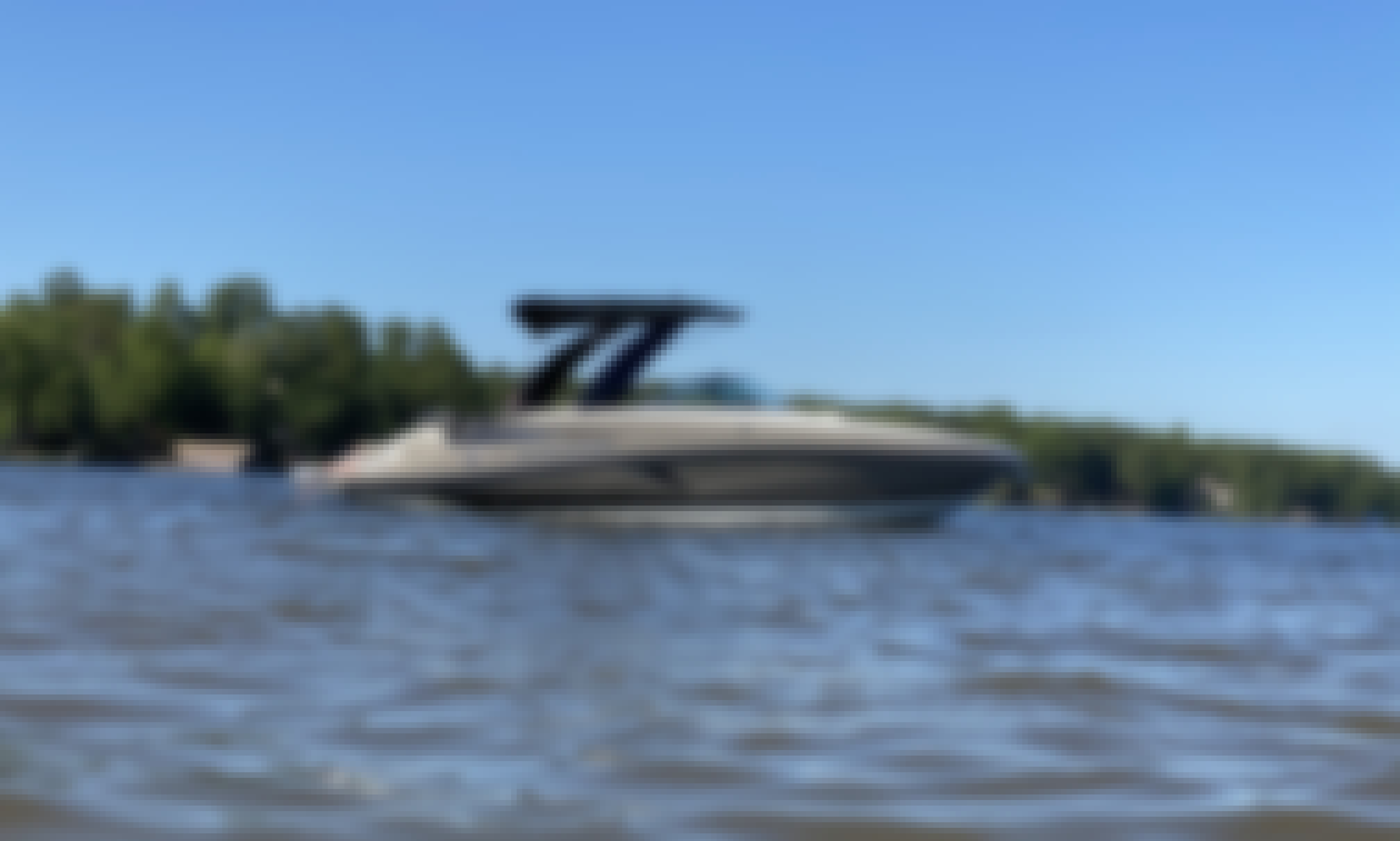 Boat & water toy rental. Lake Lanier/Oconee/Allatoona