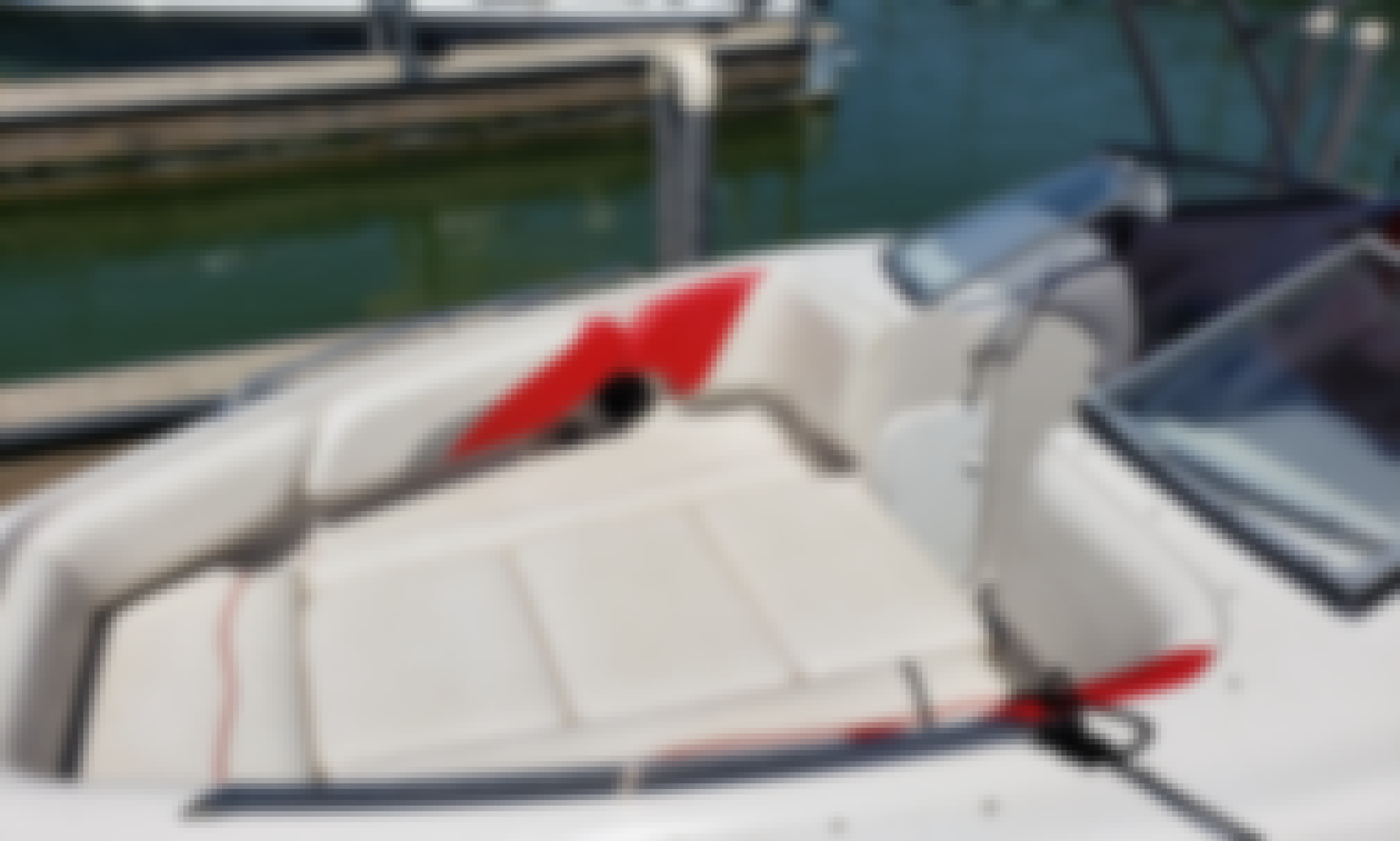 24' Reinell Wake Boat for Rent in Little Elm