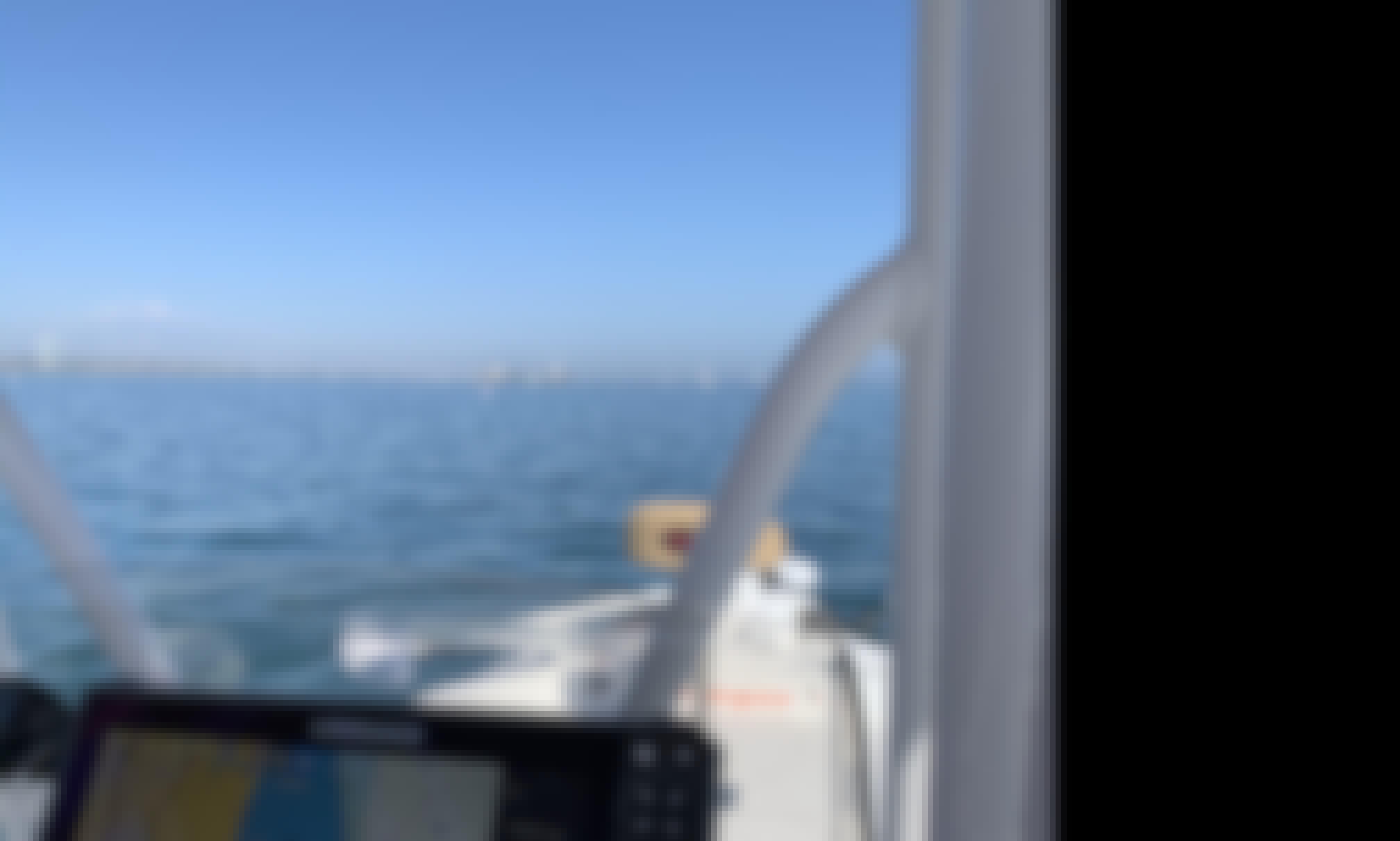 Rent this Ranger 2400 Bay Boat in Newport Beach