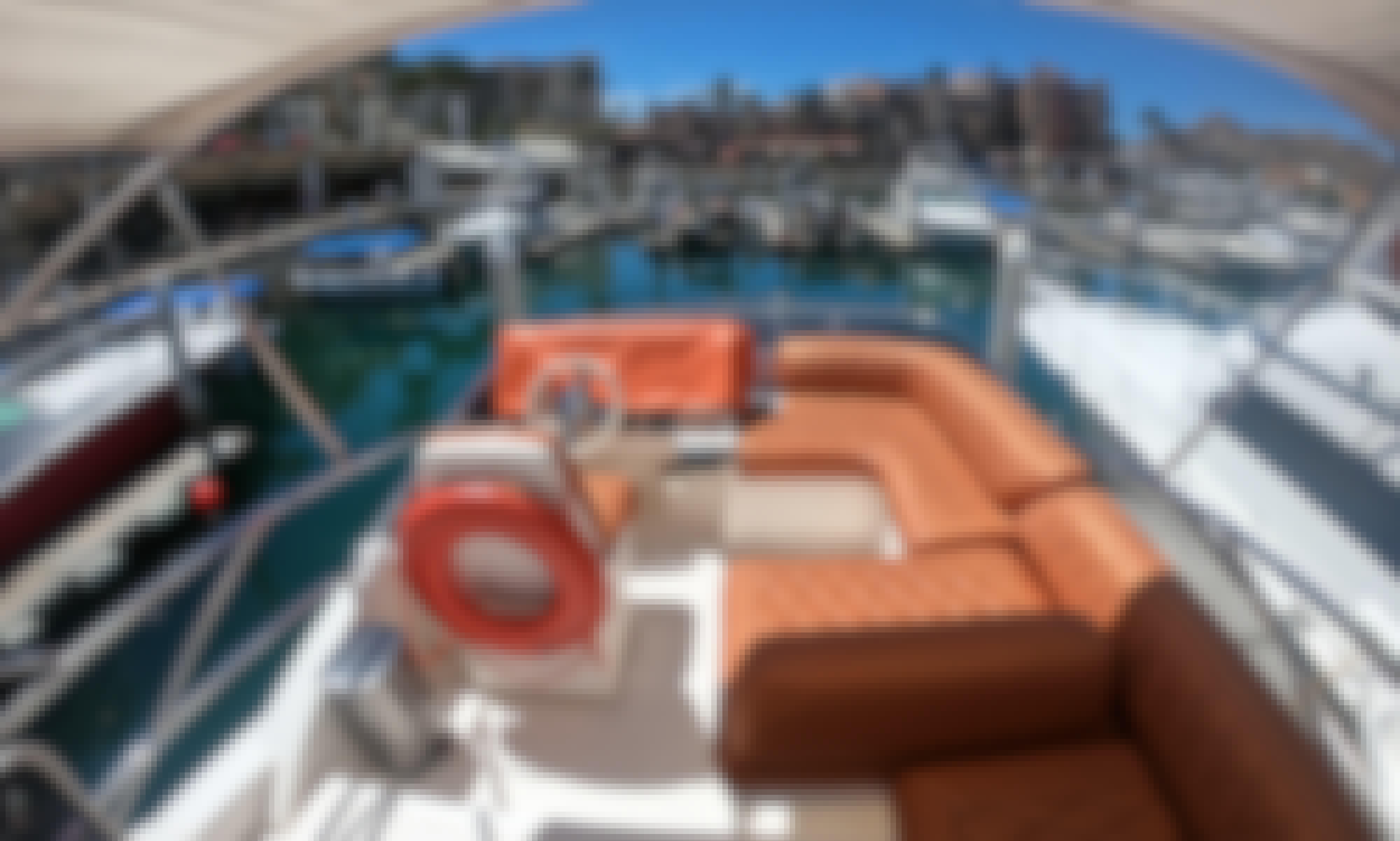 40' Azimut Motor Yacht in Cabo San Lucas, Baja California