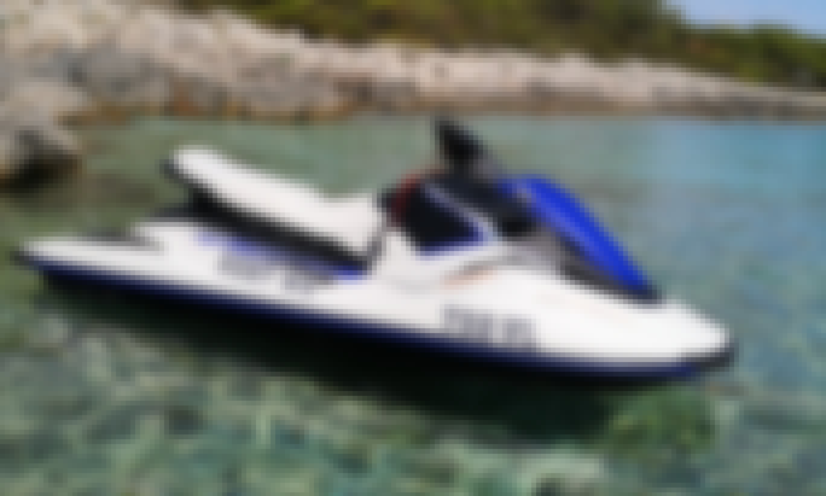 Yamaha Ex Sport 2019 for Rent from Vela Luka