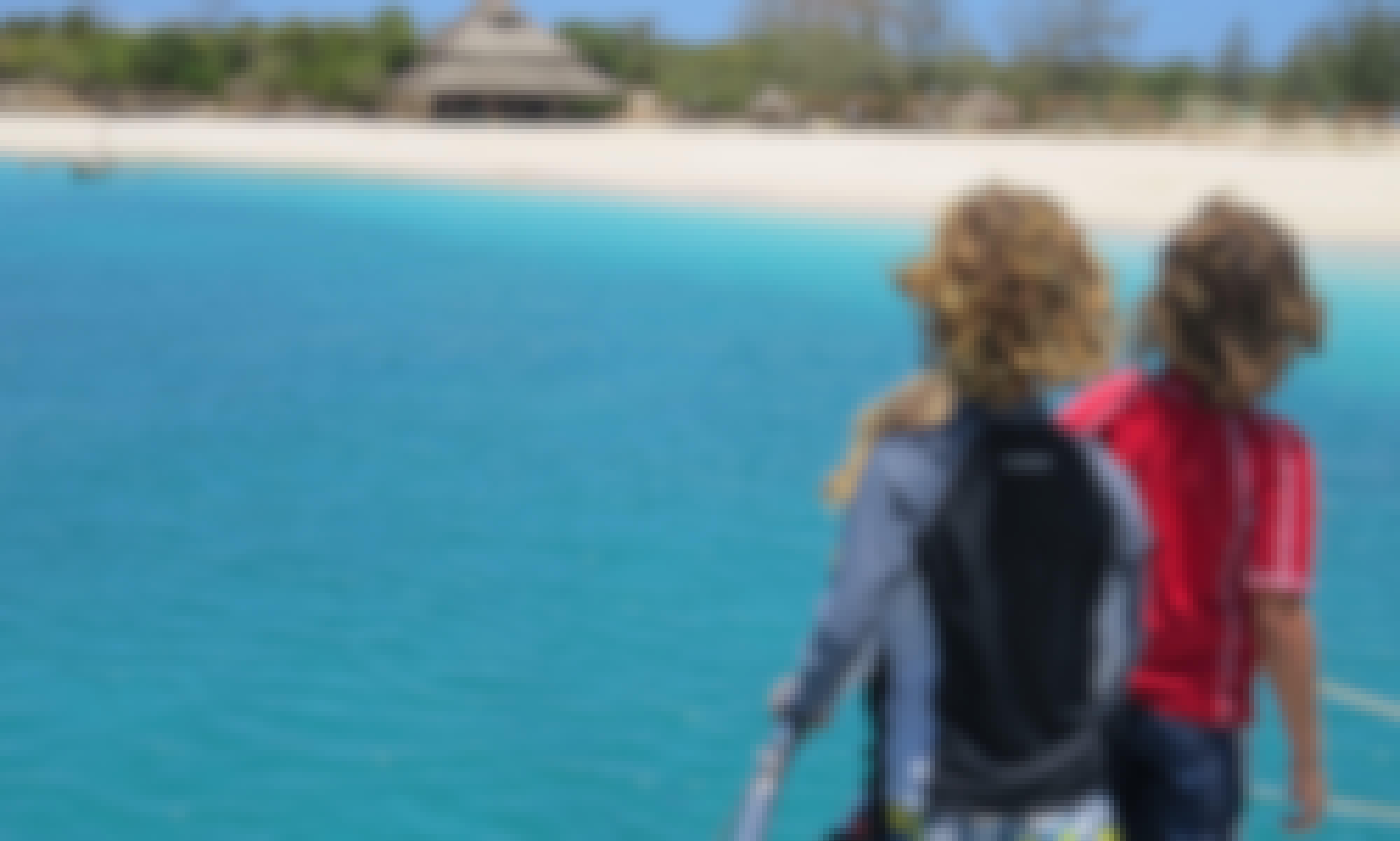 Charter the Safari 50 Catamaran for 25 people in Dar es Salaam, Tanzania