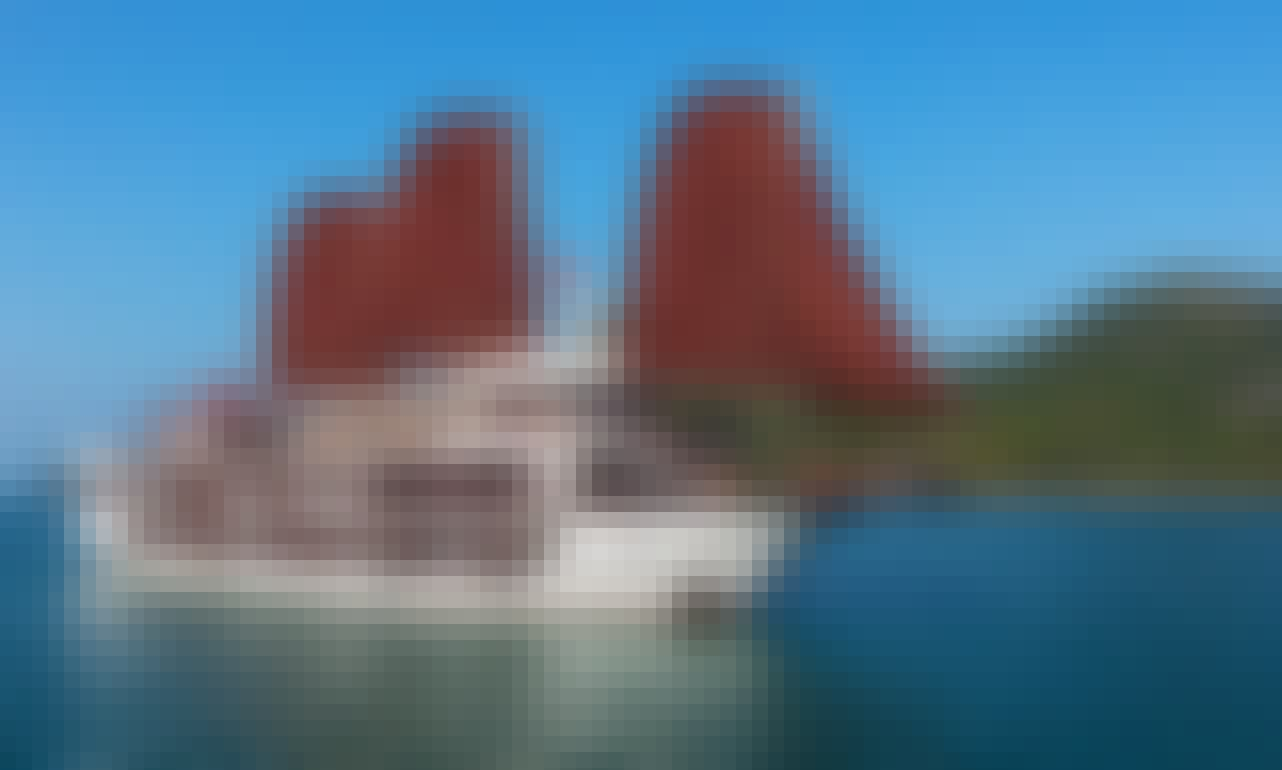 Premier Luxury Cruise - Halong Bay - Lan Ha Bay