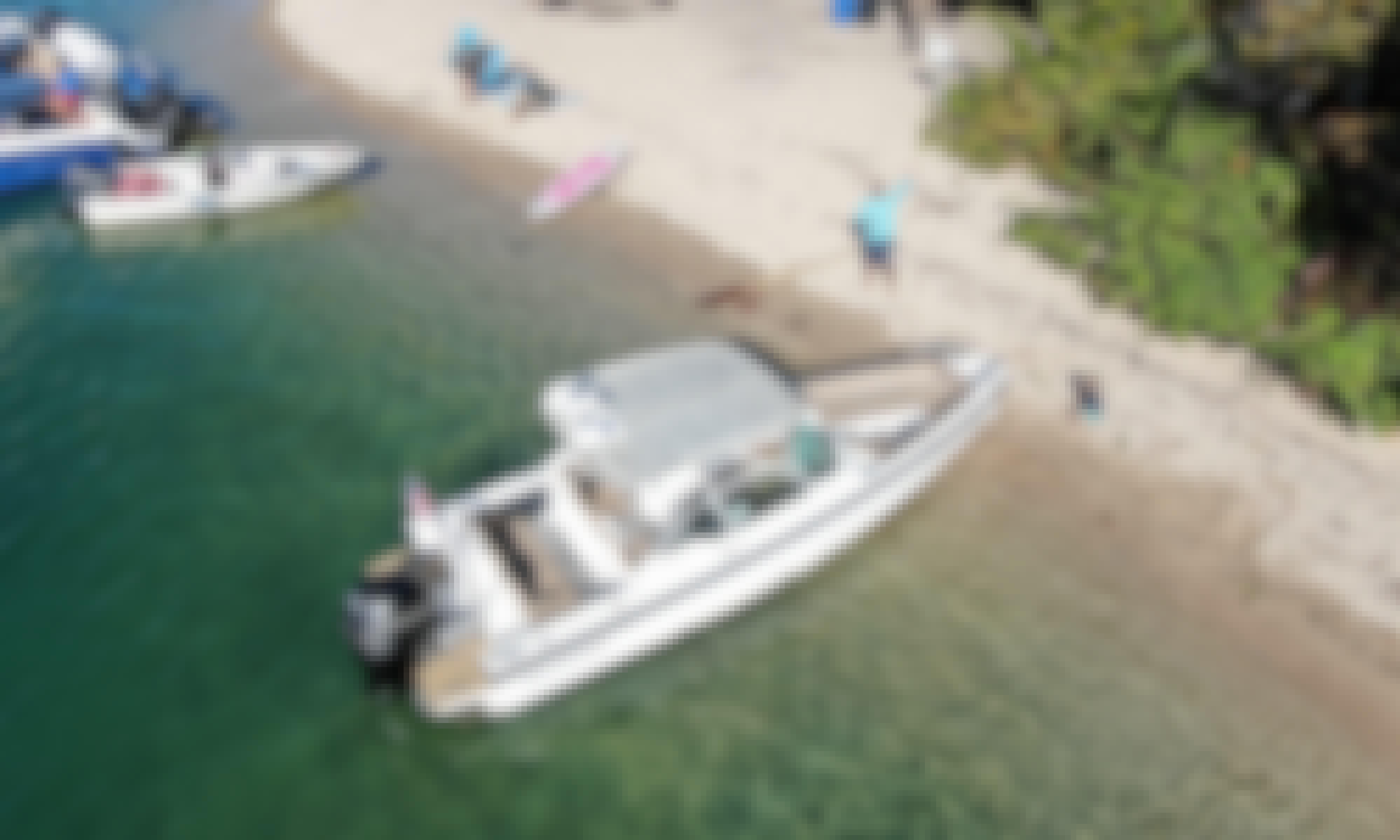"Charter the 27"" Axopar Motor Yacht in Miami Bay!"