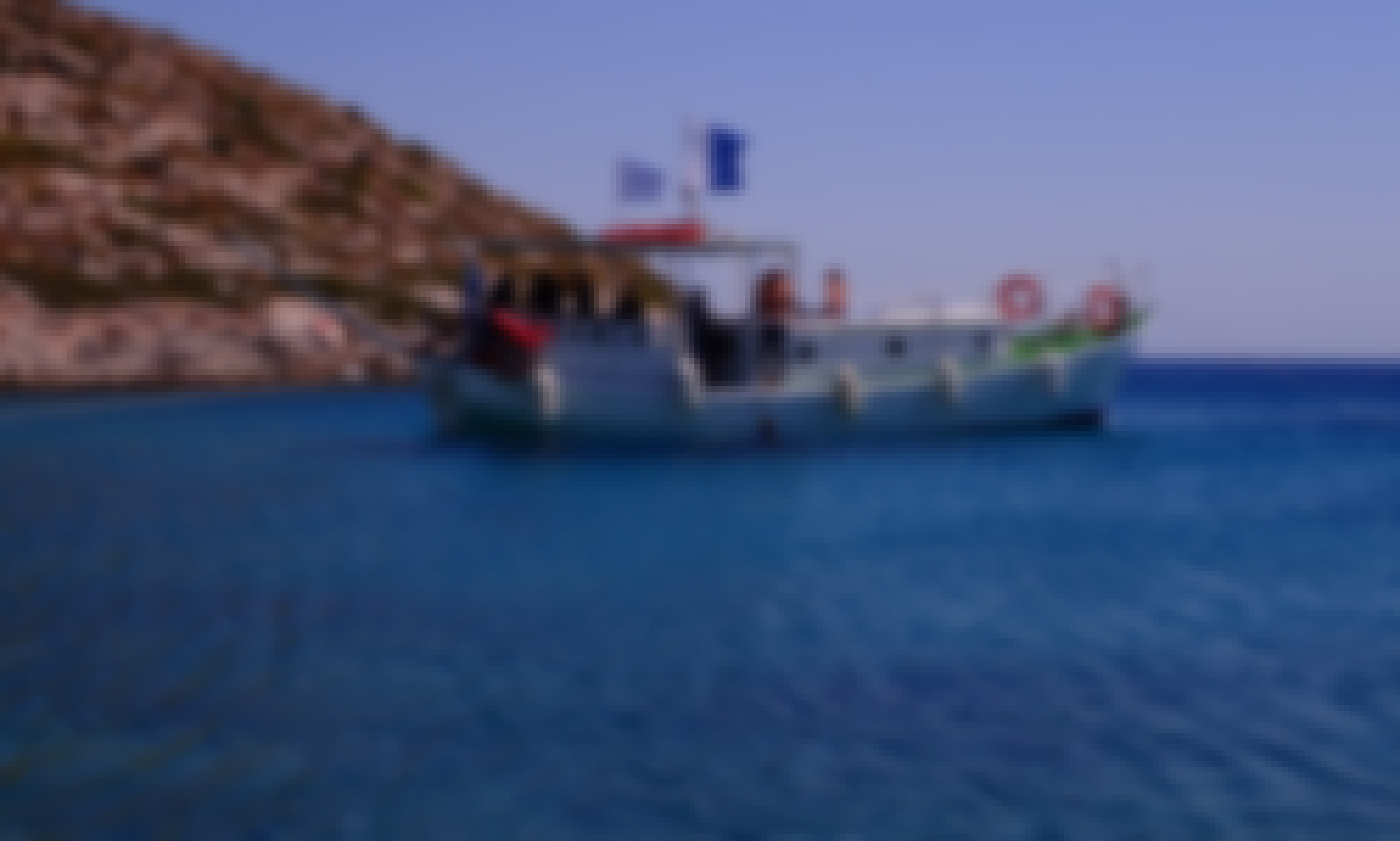 Private Snorkeling day trip Kos island (max. 6 persons)