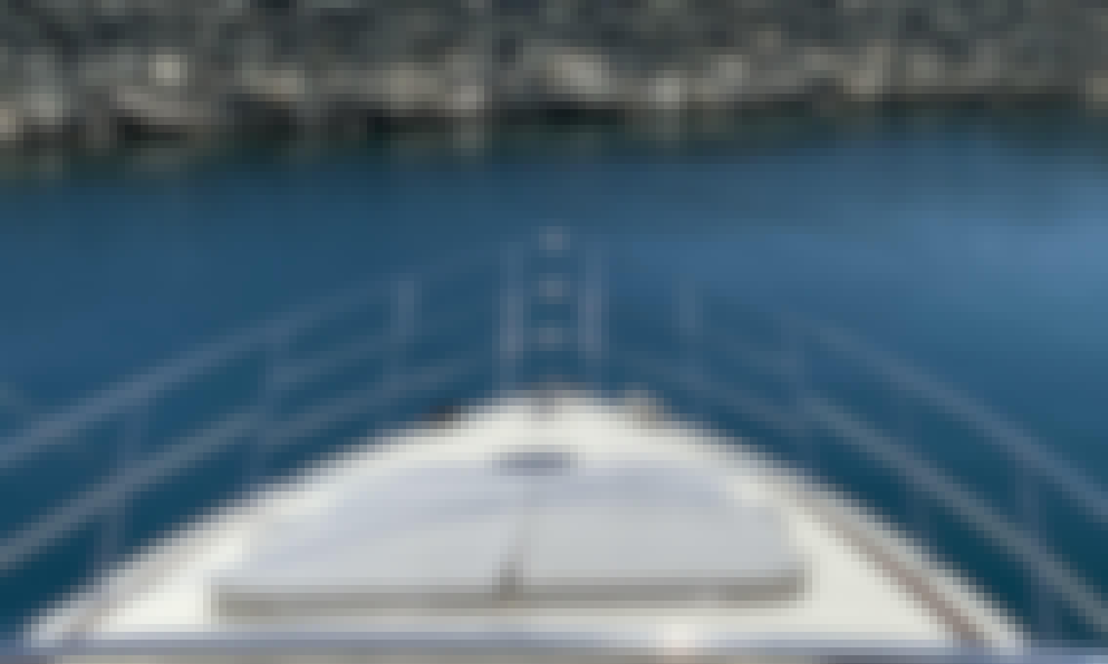 6 Person 'Black Pearl' Motor Yacht Rental in Pareklisia, Cyprus