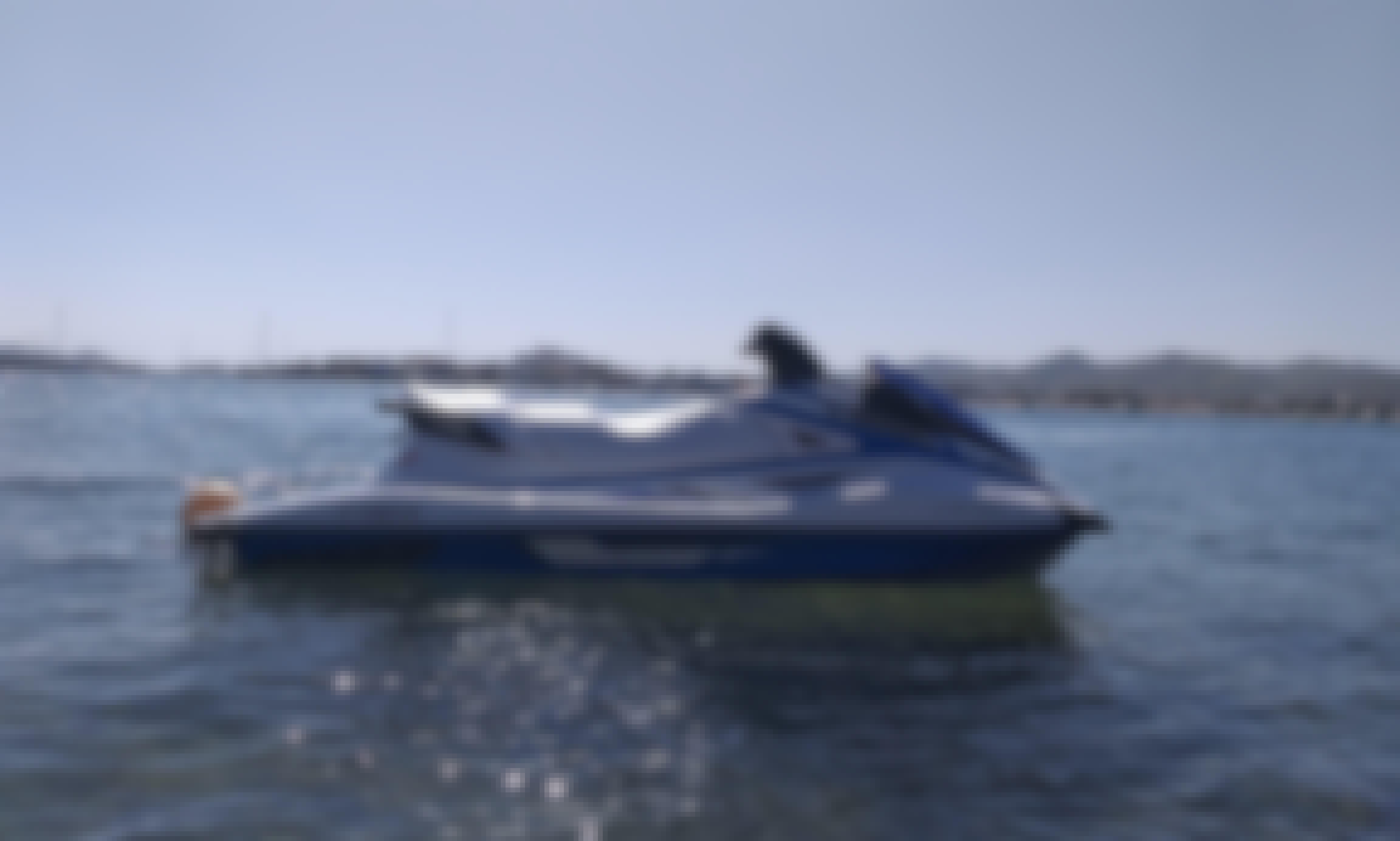 Yamaha VX 2020 €300 per day Ibiza, Illes balears