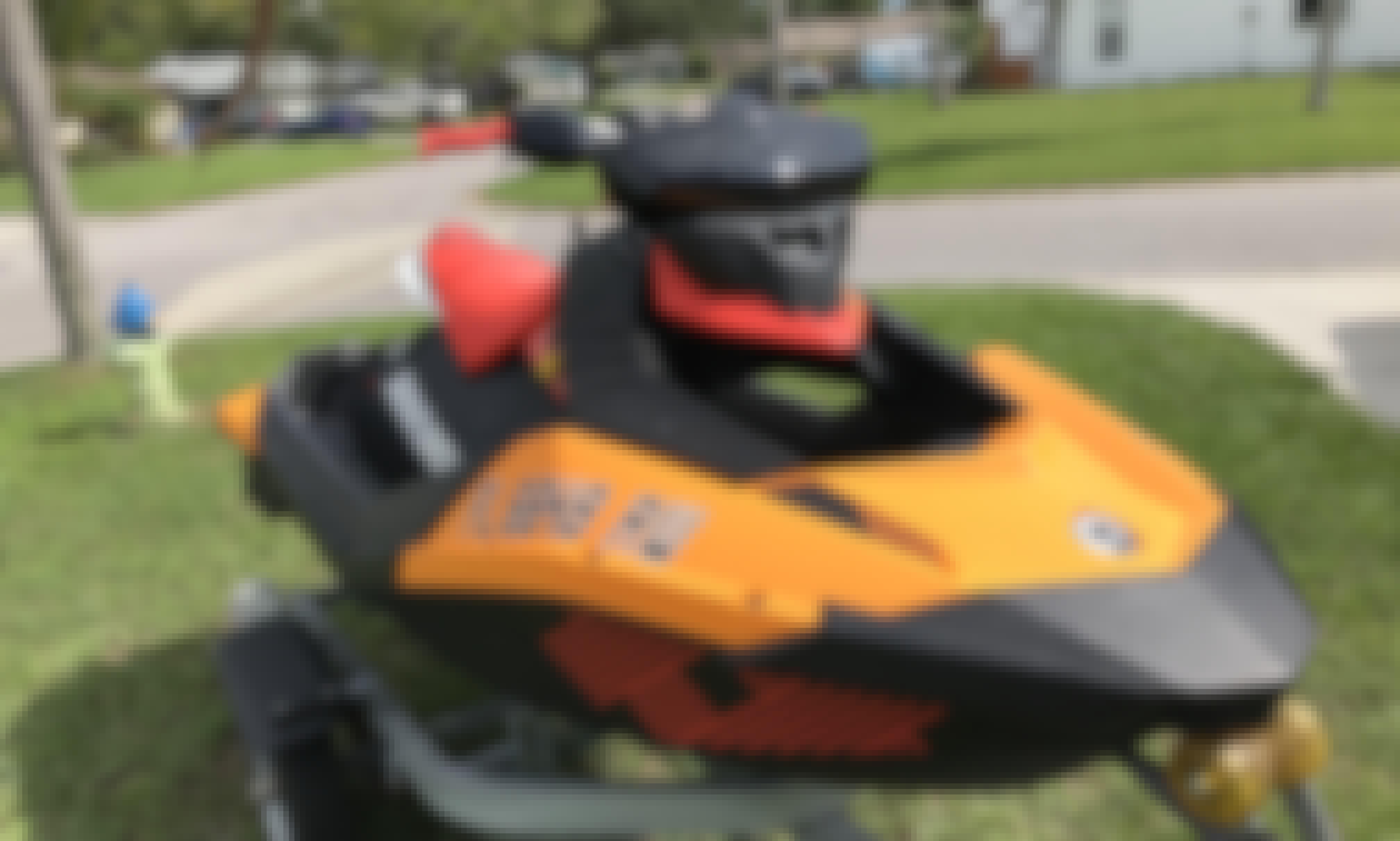 Sarasota, 2019 Seadoo Spark Trixx IBR Sound System