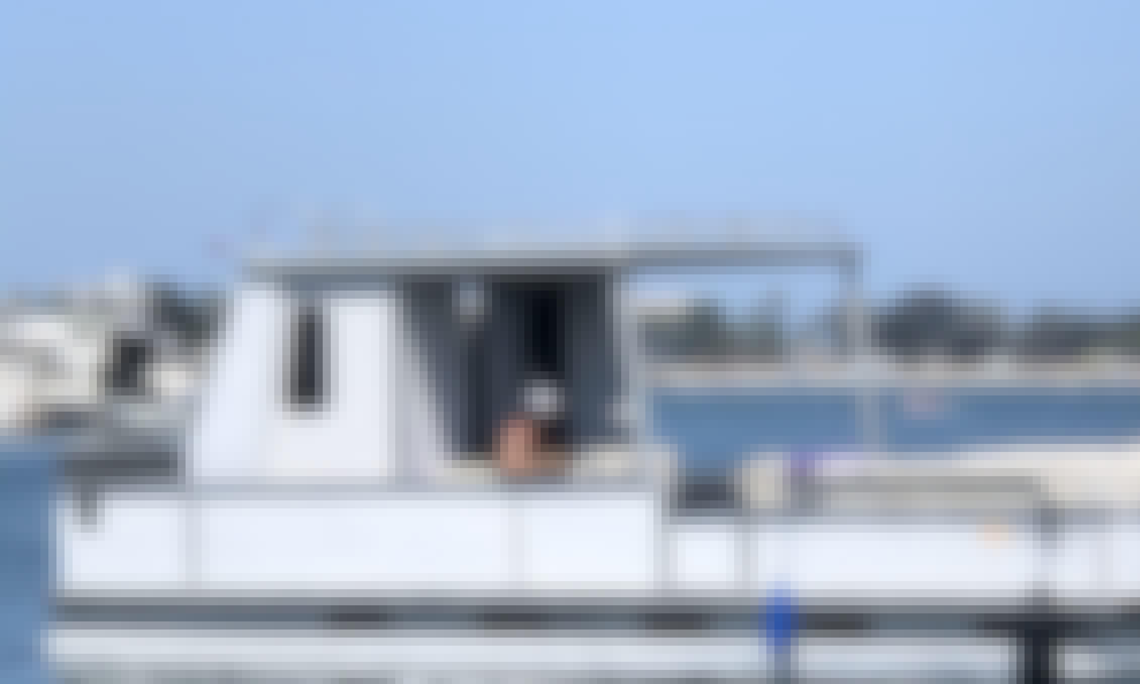 32' Regency Suncruiser Pontoon Rental in San Diego, California