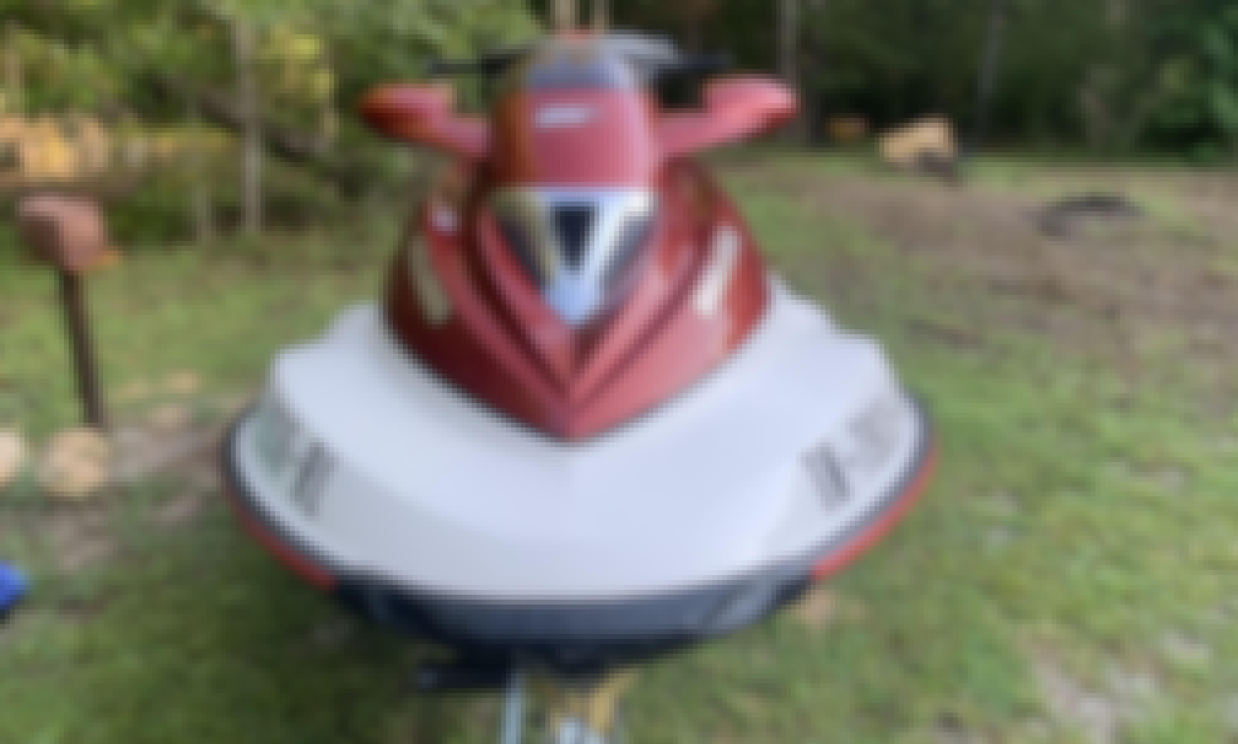 Hire this 3 Seater Fun Sea Doo Jet Ski in Tullahoma, Tennessee
