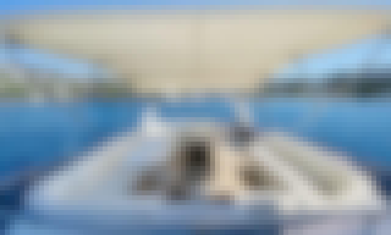 60' Luxury Motor Yacht for rent in Bodrum