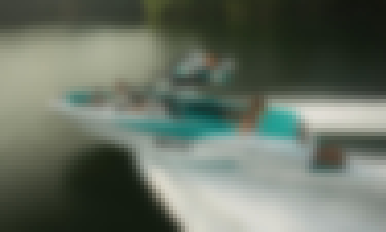 AXIS A24 Powerboat for Rent in Hurricane, Utah