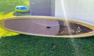Paddleboard Rental in Hendersonville, Tennessee
