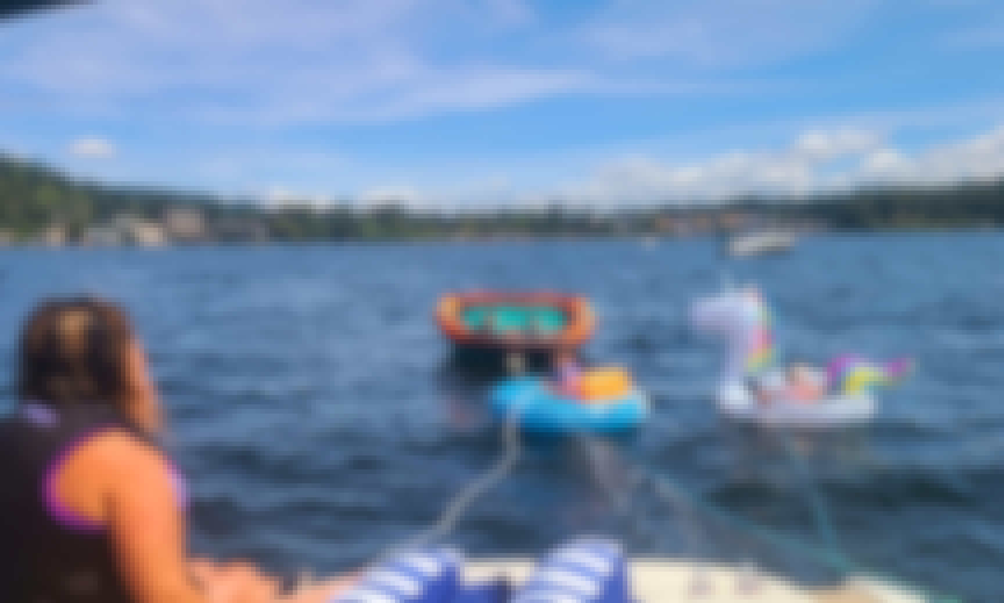 2015 Stingray for Rent in Mercer Island, Washington