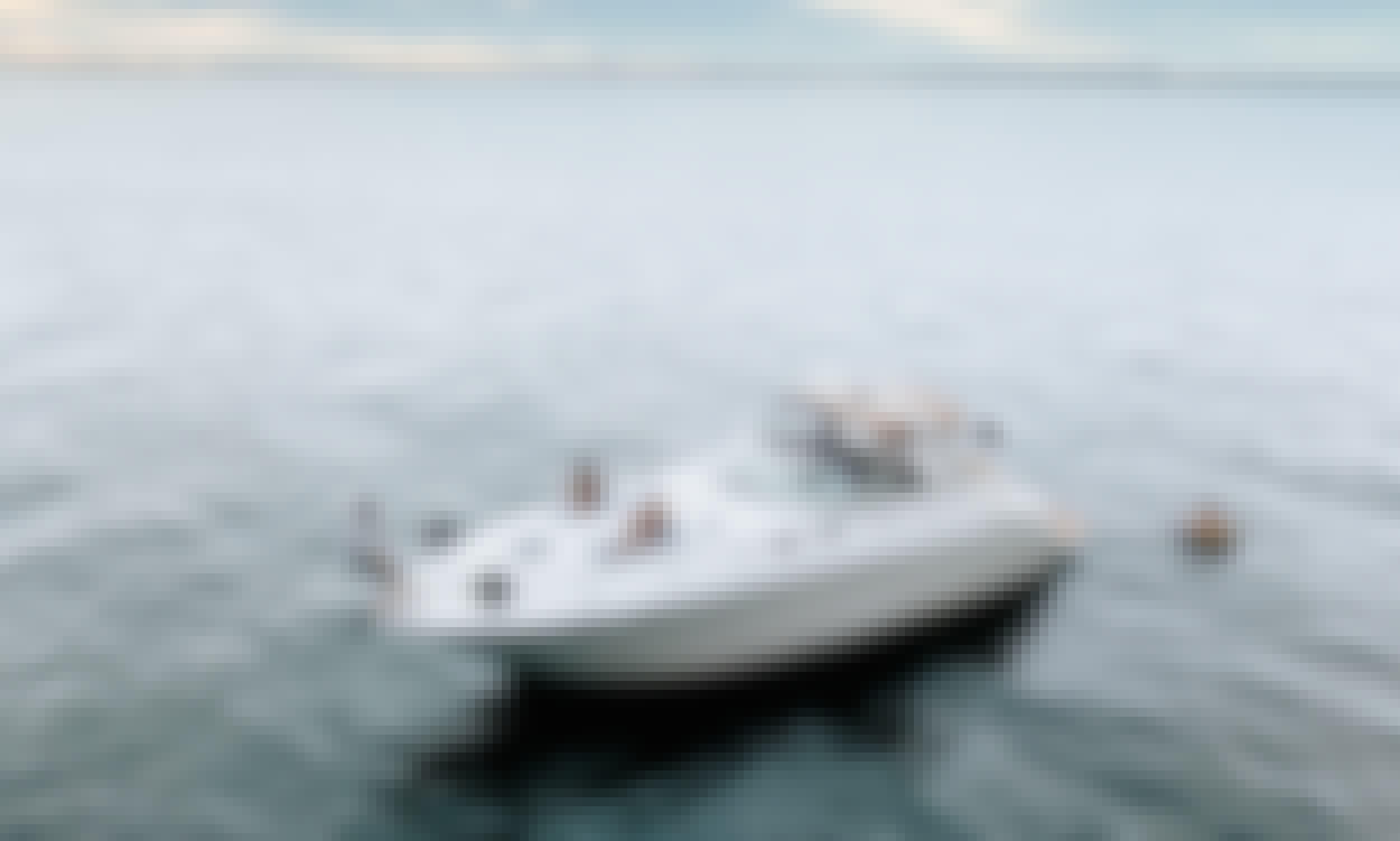 42' Sea Ray Sundancer Motor Yacht in Miami Beach, Florida!