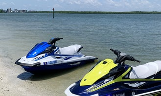 2020 Yamaha VX Deluxe with brake and reverse! Free delivery in Lee County!
