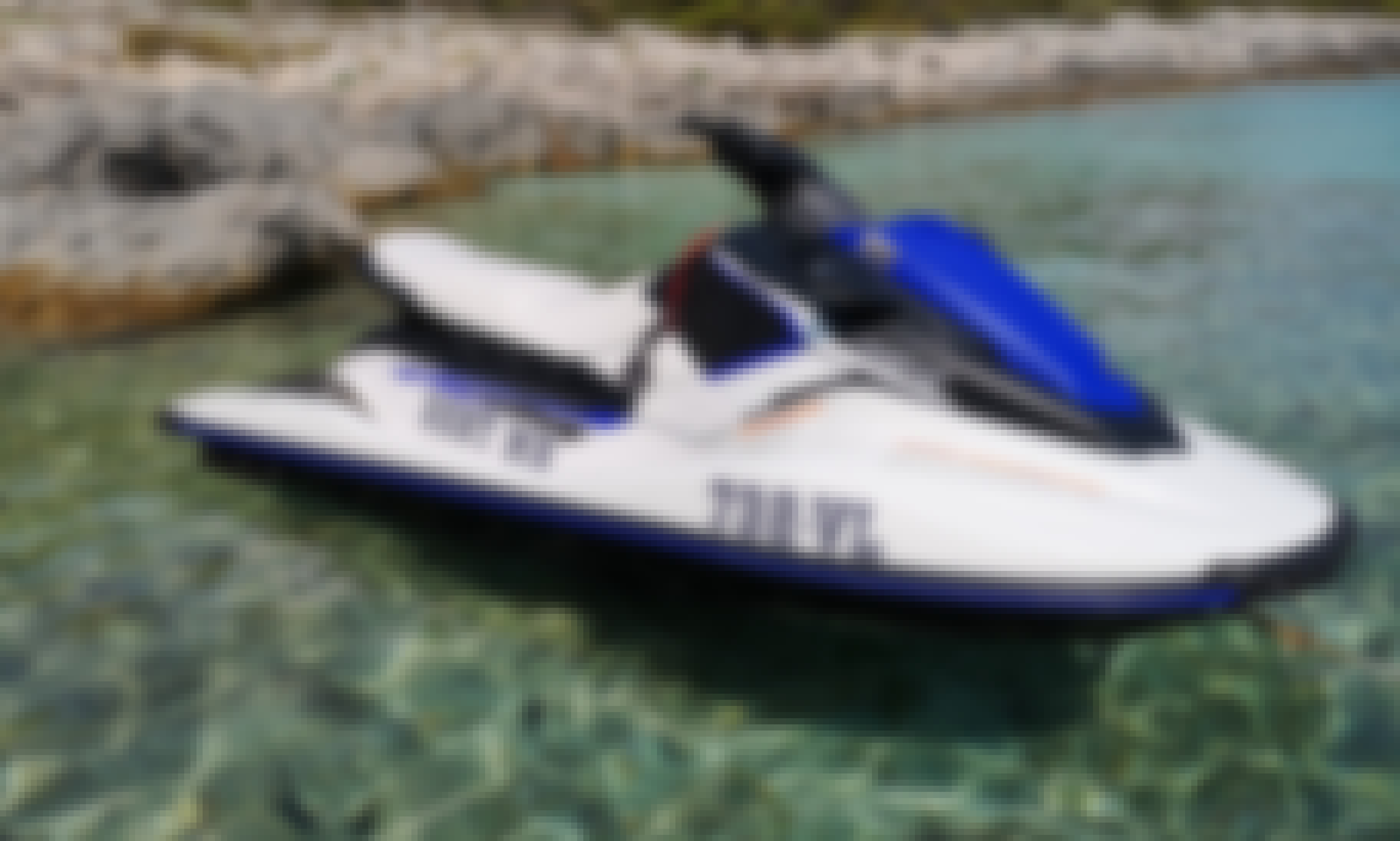 Jet Ski YAMAHA EX Sport 2019 for Rent in Vela Luka, Croatia