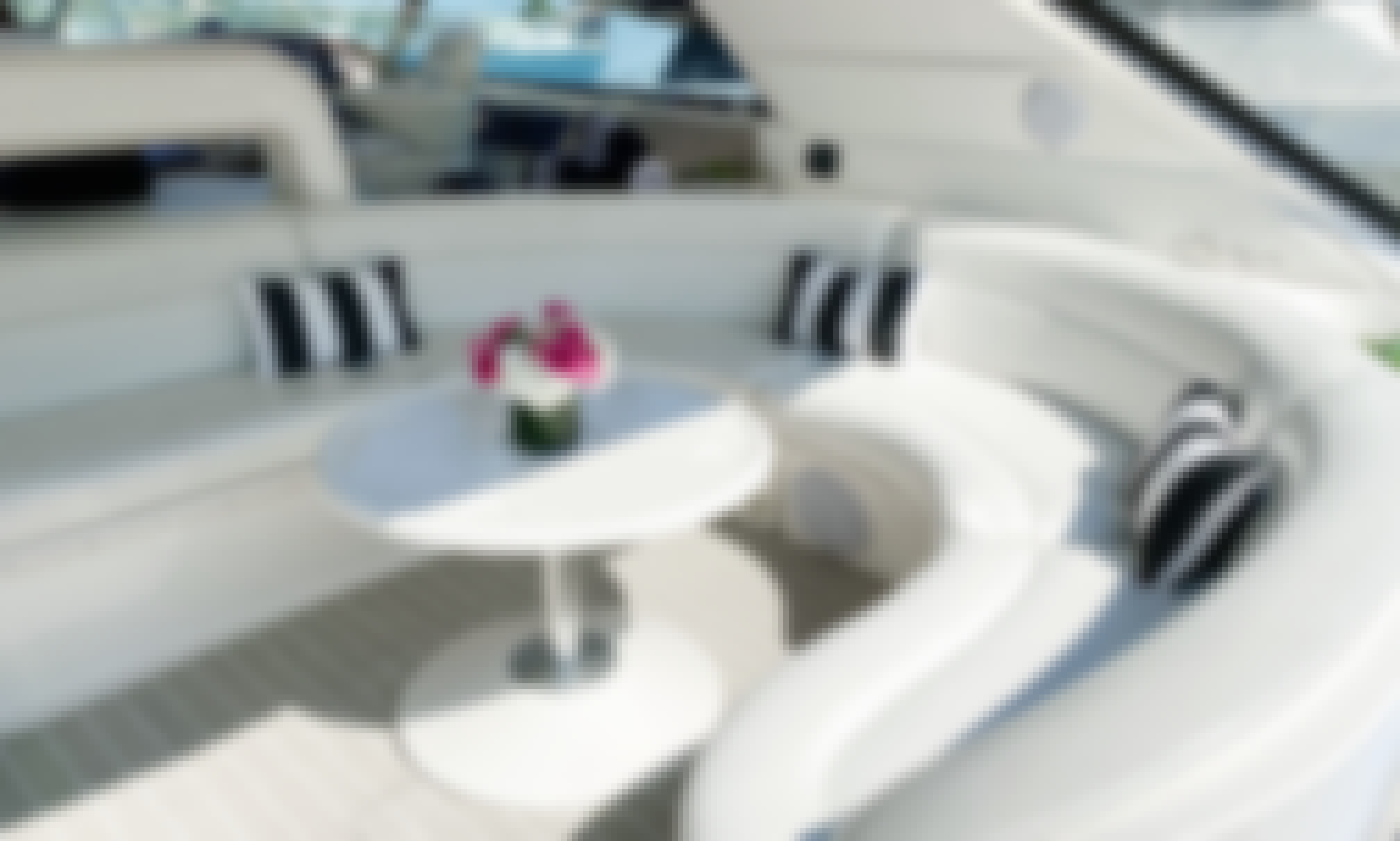 Top Rated, 5 Stars, Entertainer's Dream Yacht, 12ppl Max