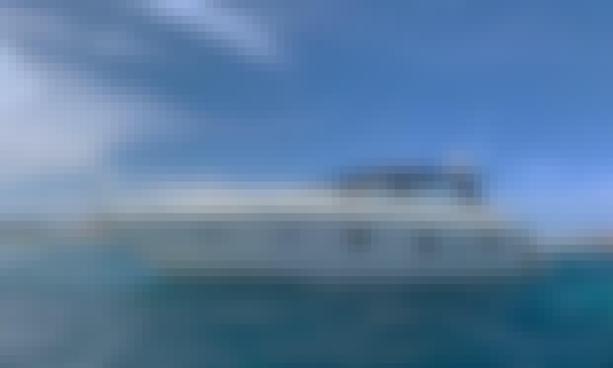 Sea line 47 Motor Yacht Rental in La Spezia, Liguria
