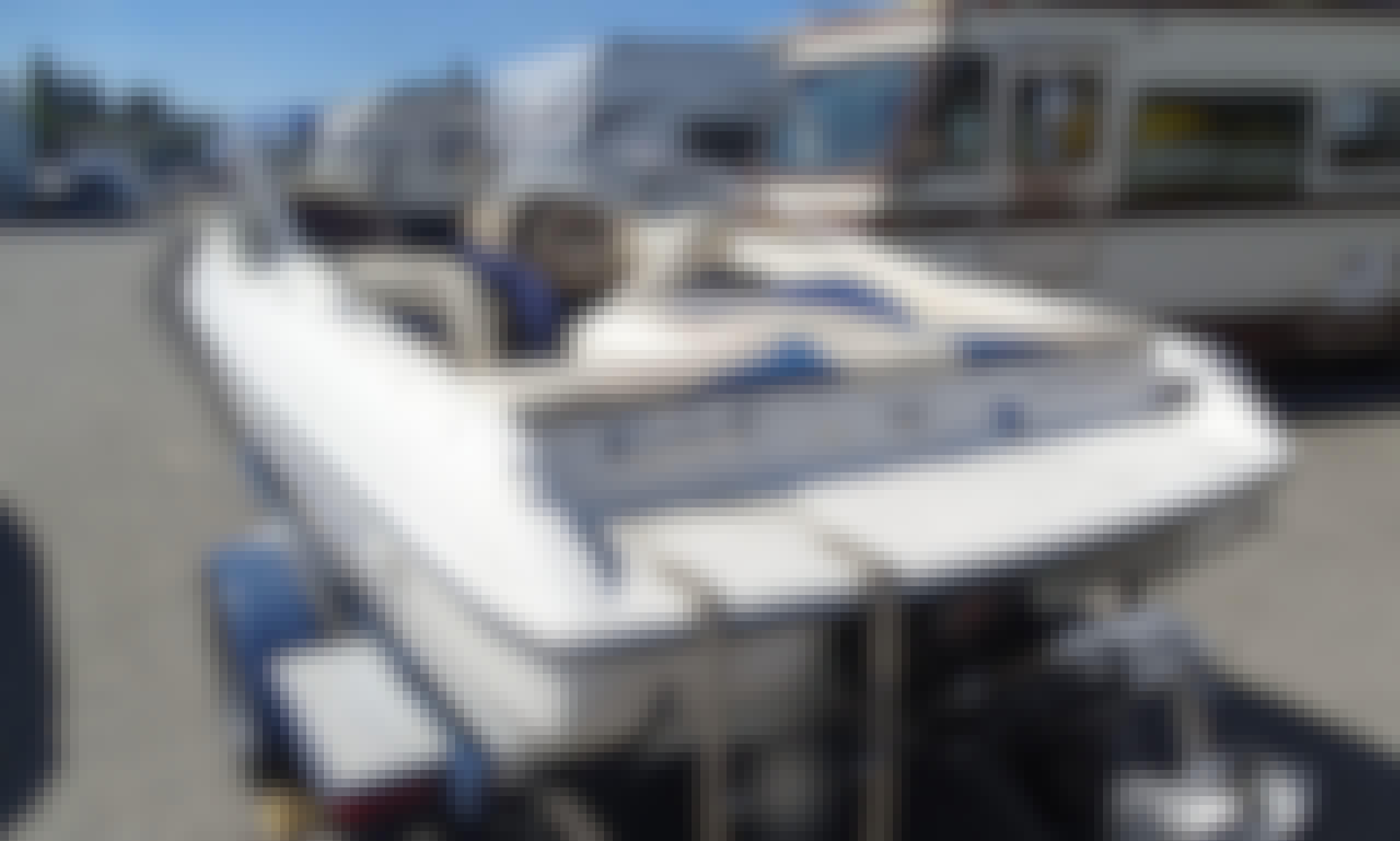 8 Person Boat Rental in Missoula
