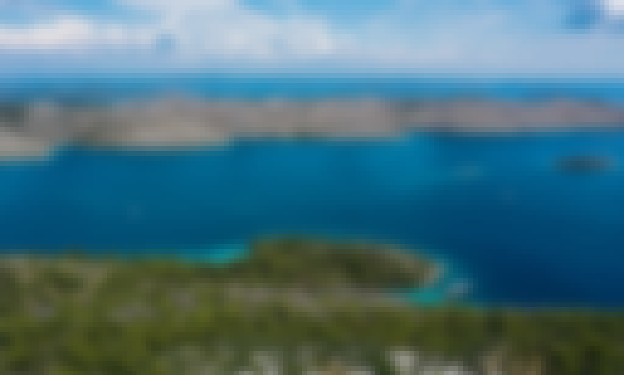 Explore The Best Spots Of Kornati from Vir