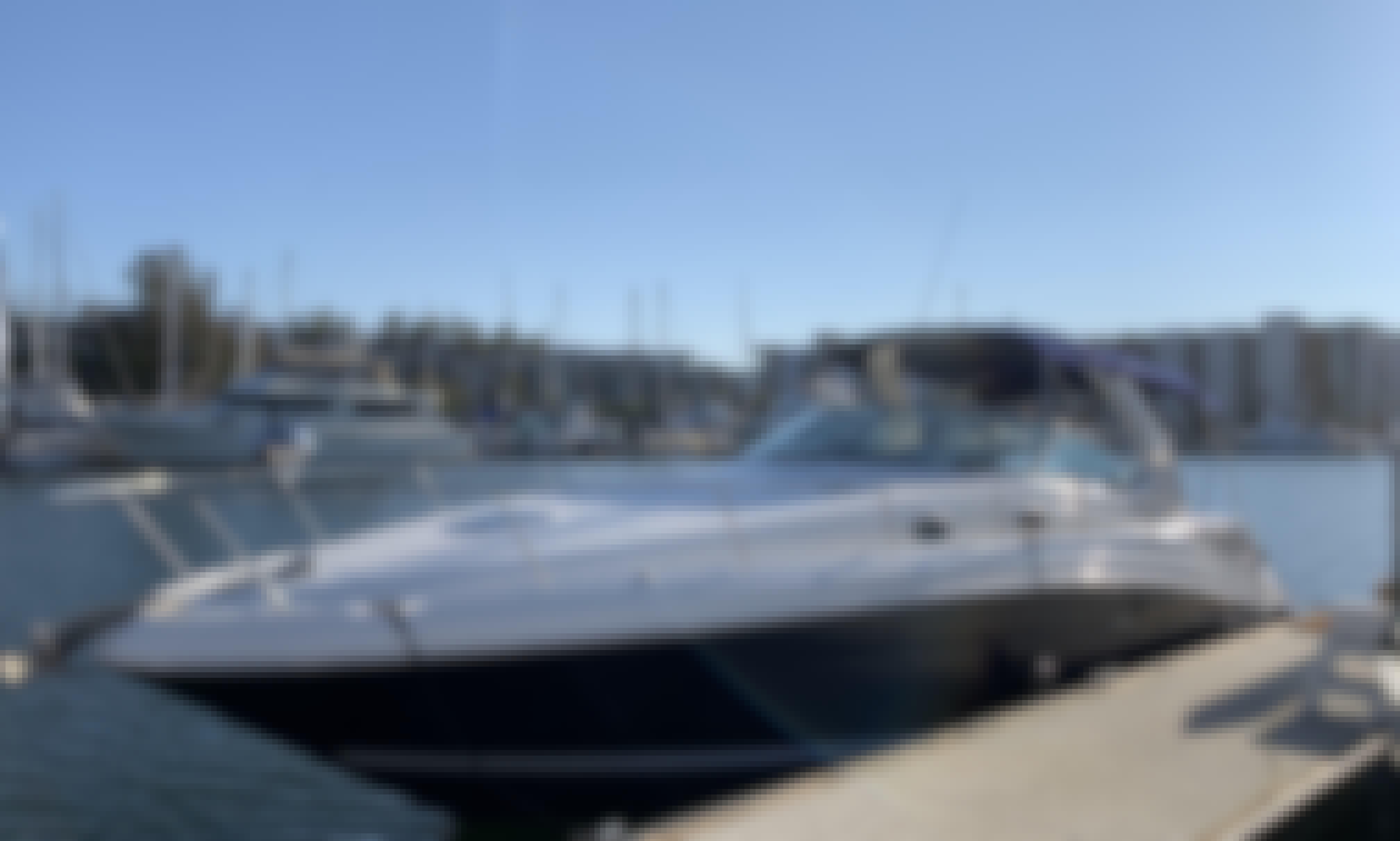 38' Sea Ray Sundancer in Marina del Rey, California
