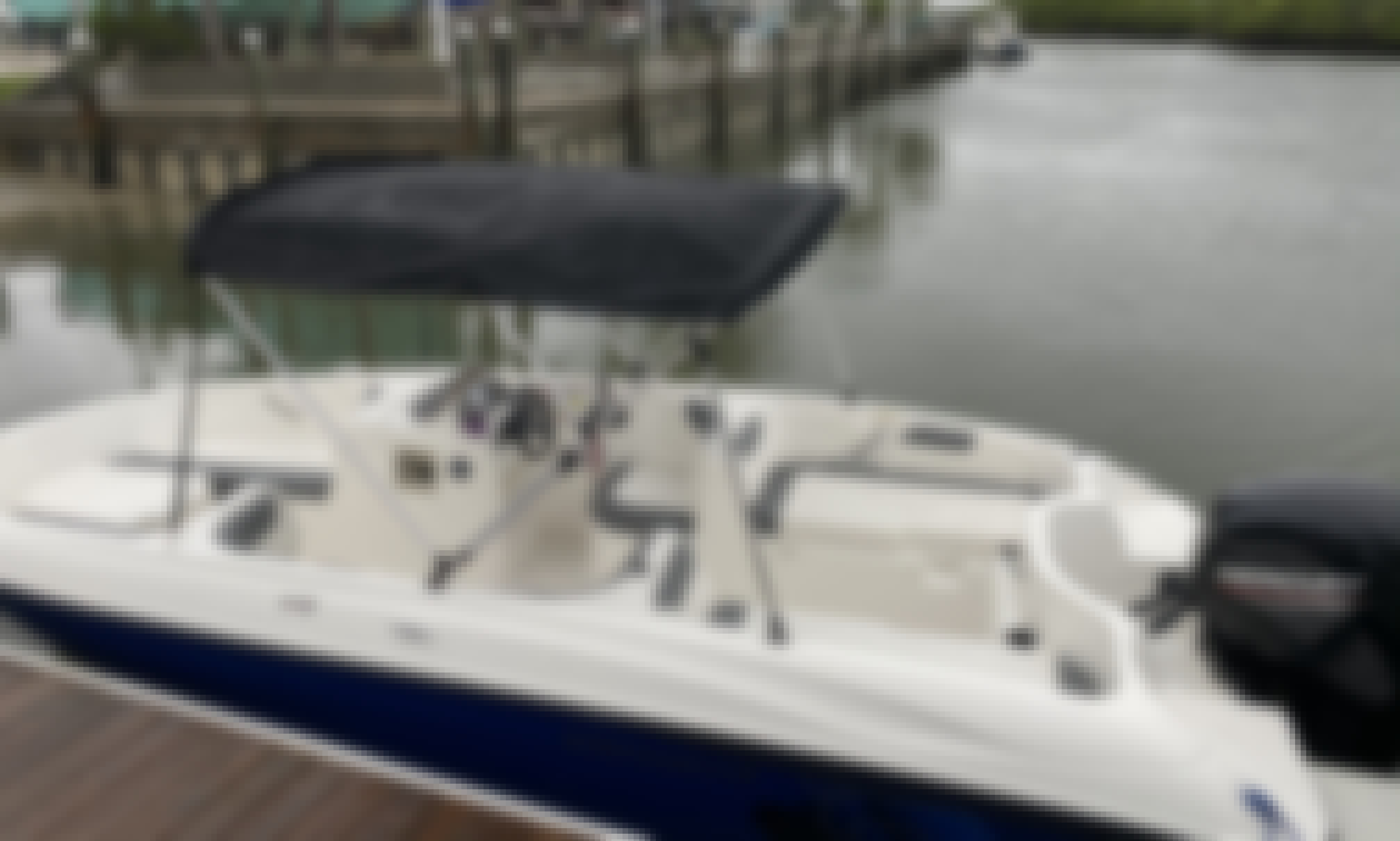 BRAND NEW 2020 Bayliner Deck Boat with 115 Mercury in Tarpon Springs, Florida