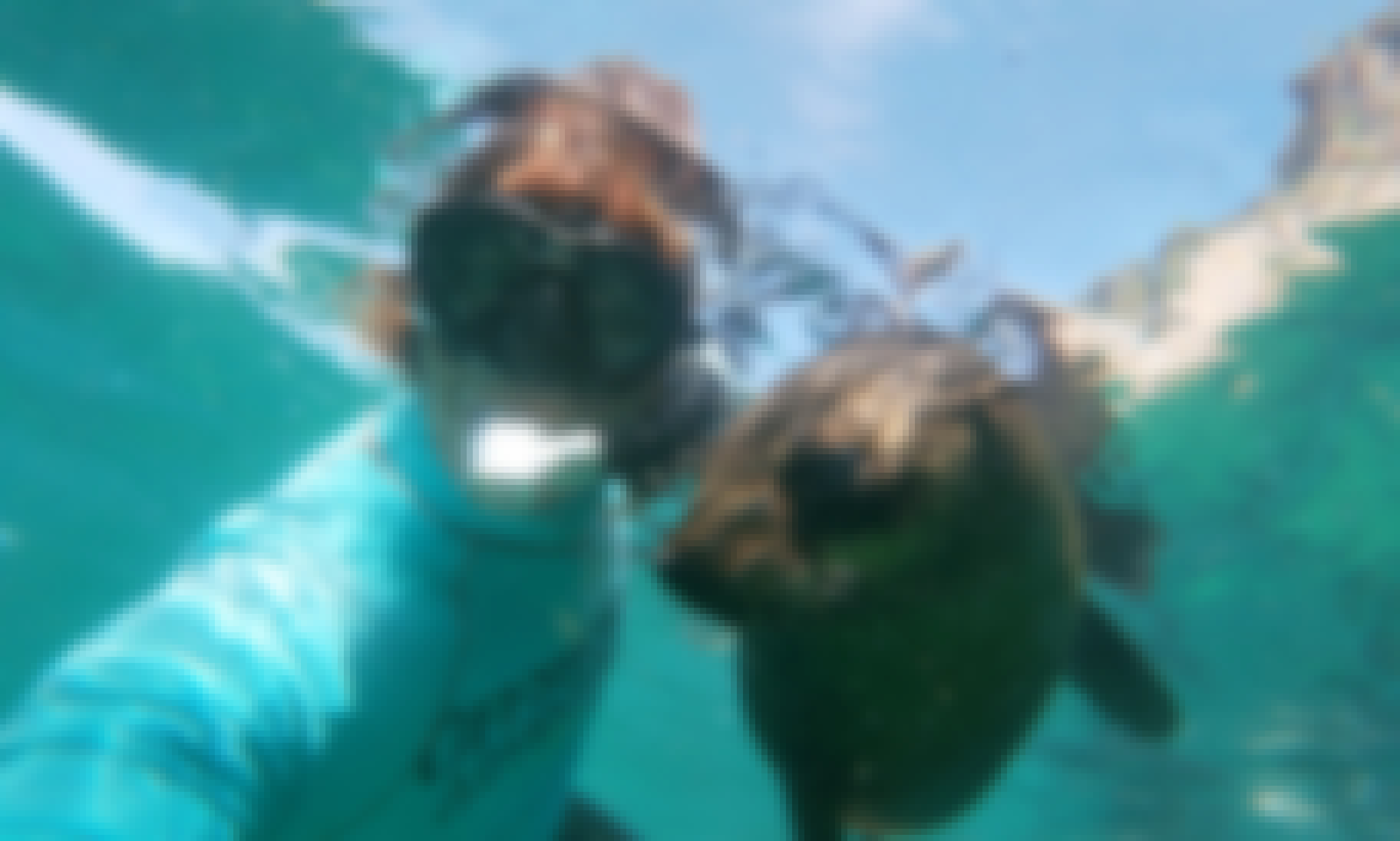 Snorkeling with Seals in Western Cape, South Africa