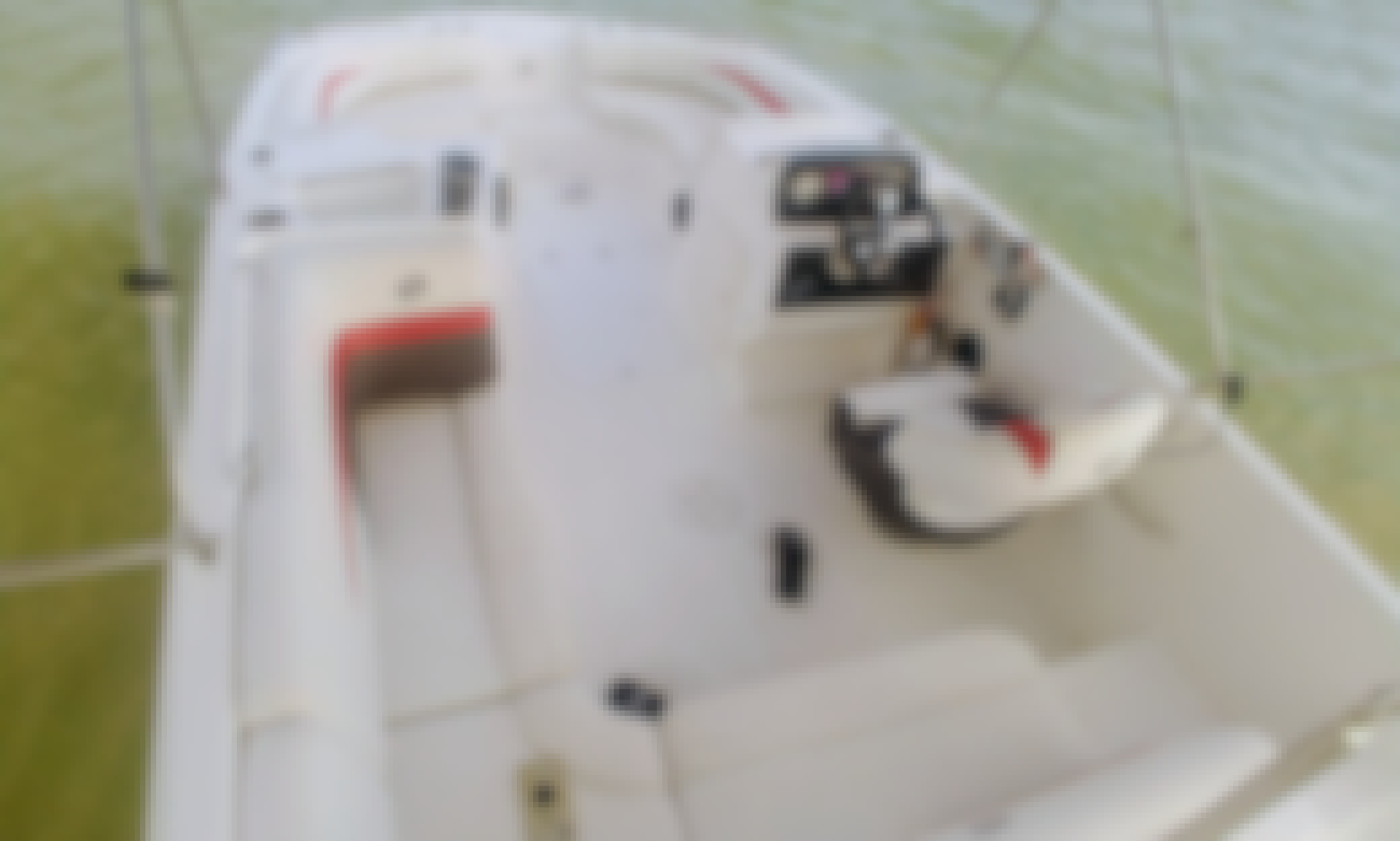 Super Fresh Hurricane 188ss Deck Boat for Rent in Bay Pines