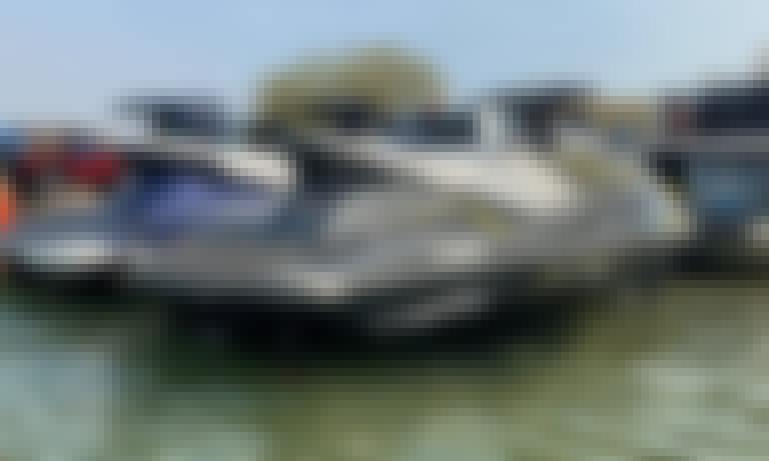 Waverunner VX Deluxe in Lake Havasu City (OCTOBER SPECIAL PRICING!!!)
