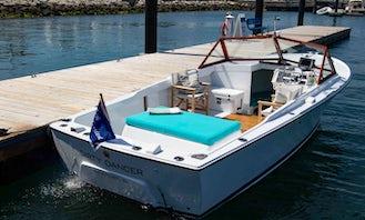 Rent this Bertram Boat in Newport, RI