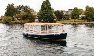 22' Duffy Boat for Rent in Kirkland, Washington