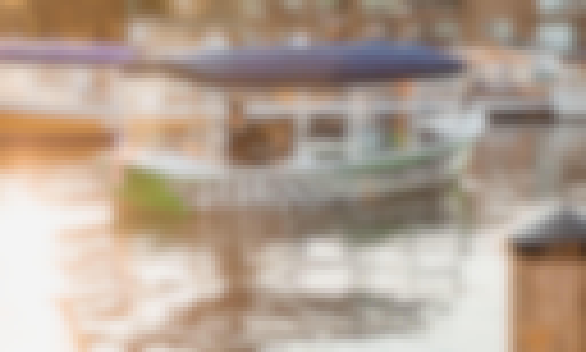 "21' ""Old Bay"" 'Seahawk' Duffy Electric Boat in Kirkland, Washington"