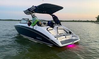 24' Luxury Yamaha