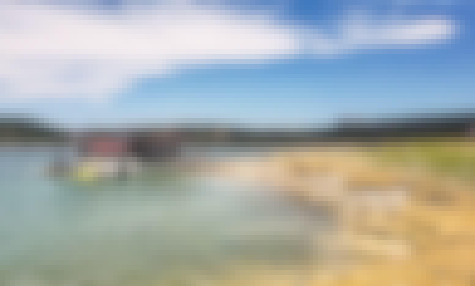 55' Skipperliner Houseboat for 50 people on Hatter Cove
