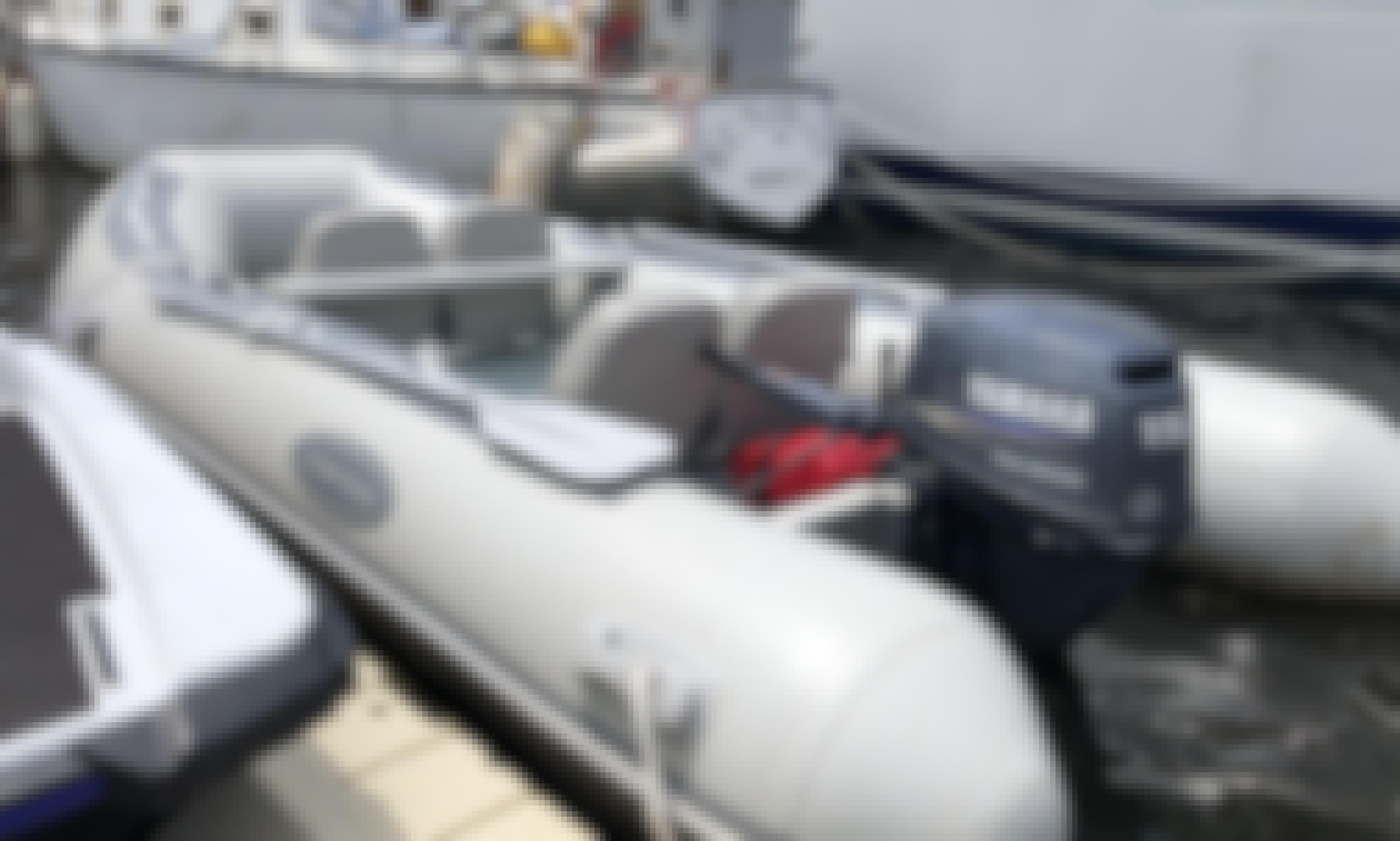 Yacht Tender in Fort Lauderdale - American Venice