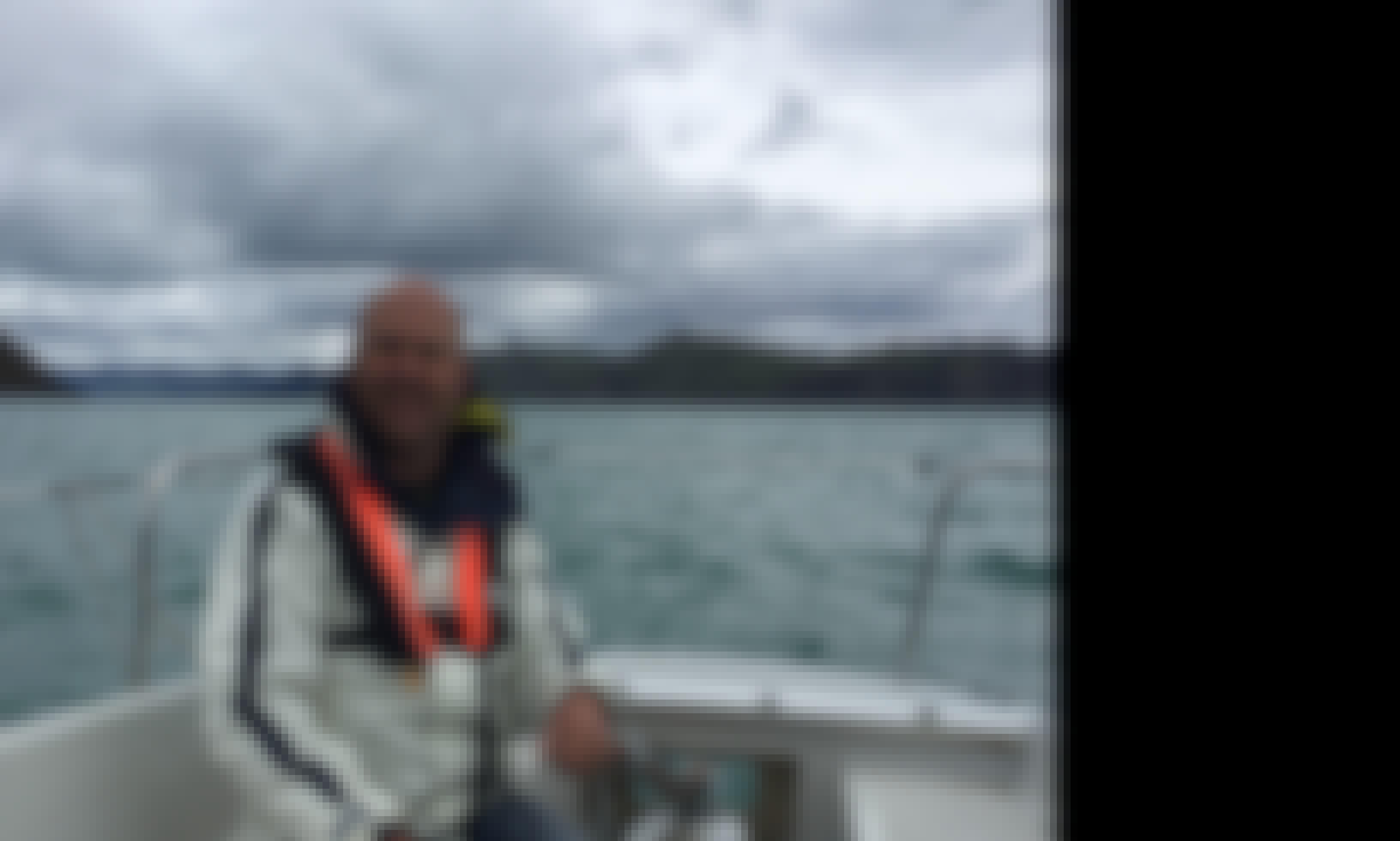 Noelex 25 Sailing Yacht Charter in Lyttelton Harbour