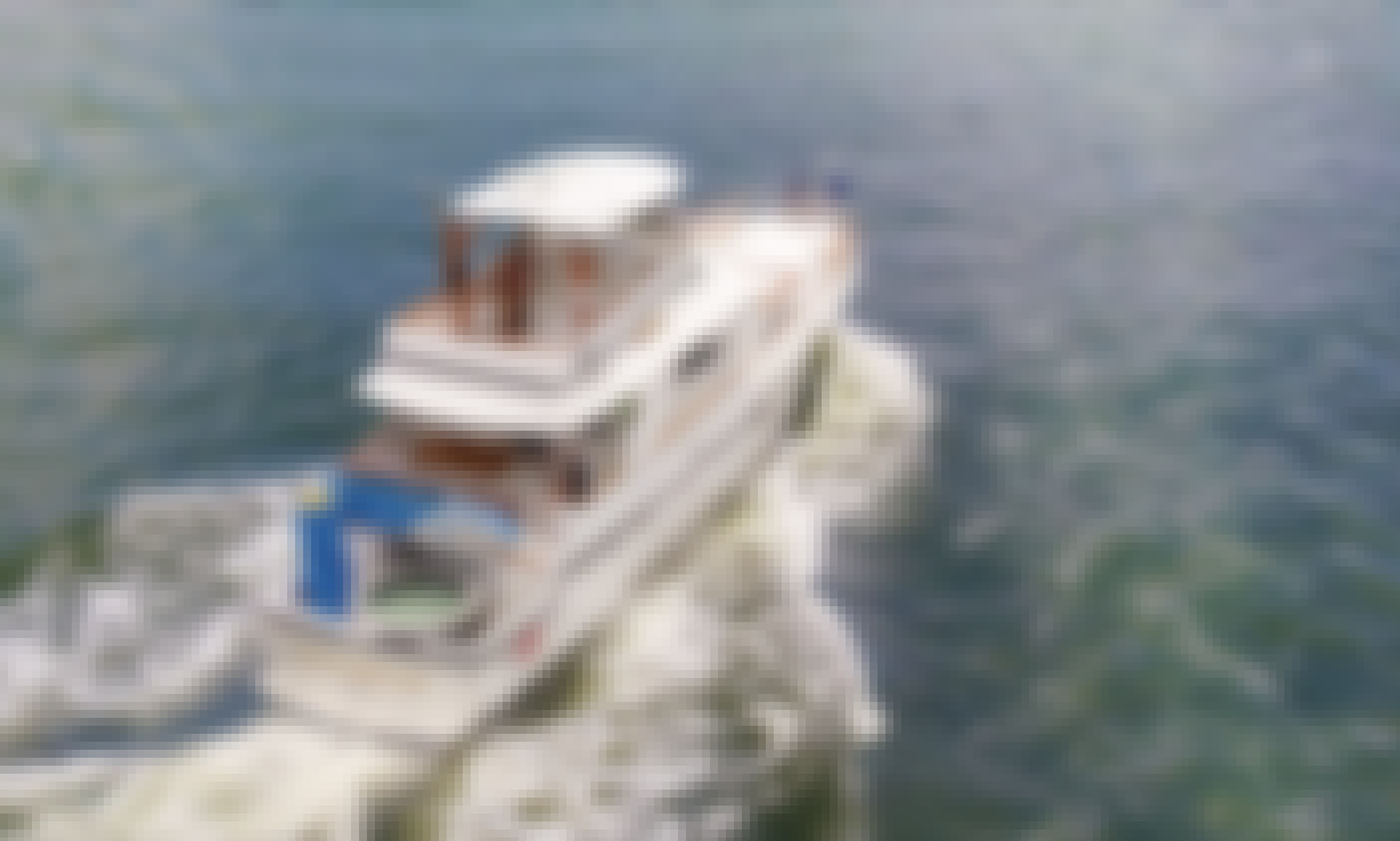 ** Miami Cruise - 60 Ft Miami Style Yacht w/Huge Sun Pad and...