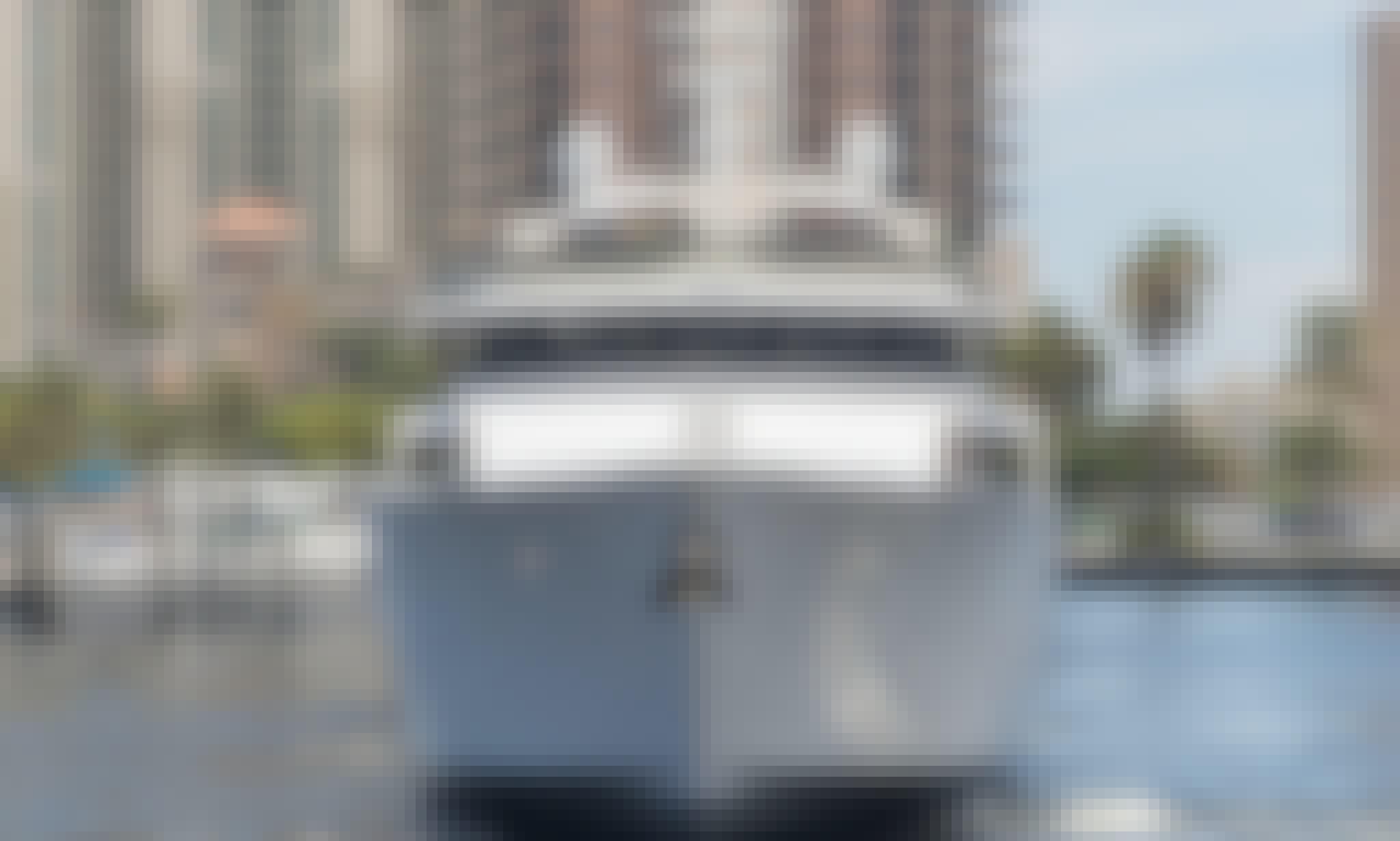 Julia Dorothy - 124' Mega Yacht in South Florida