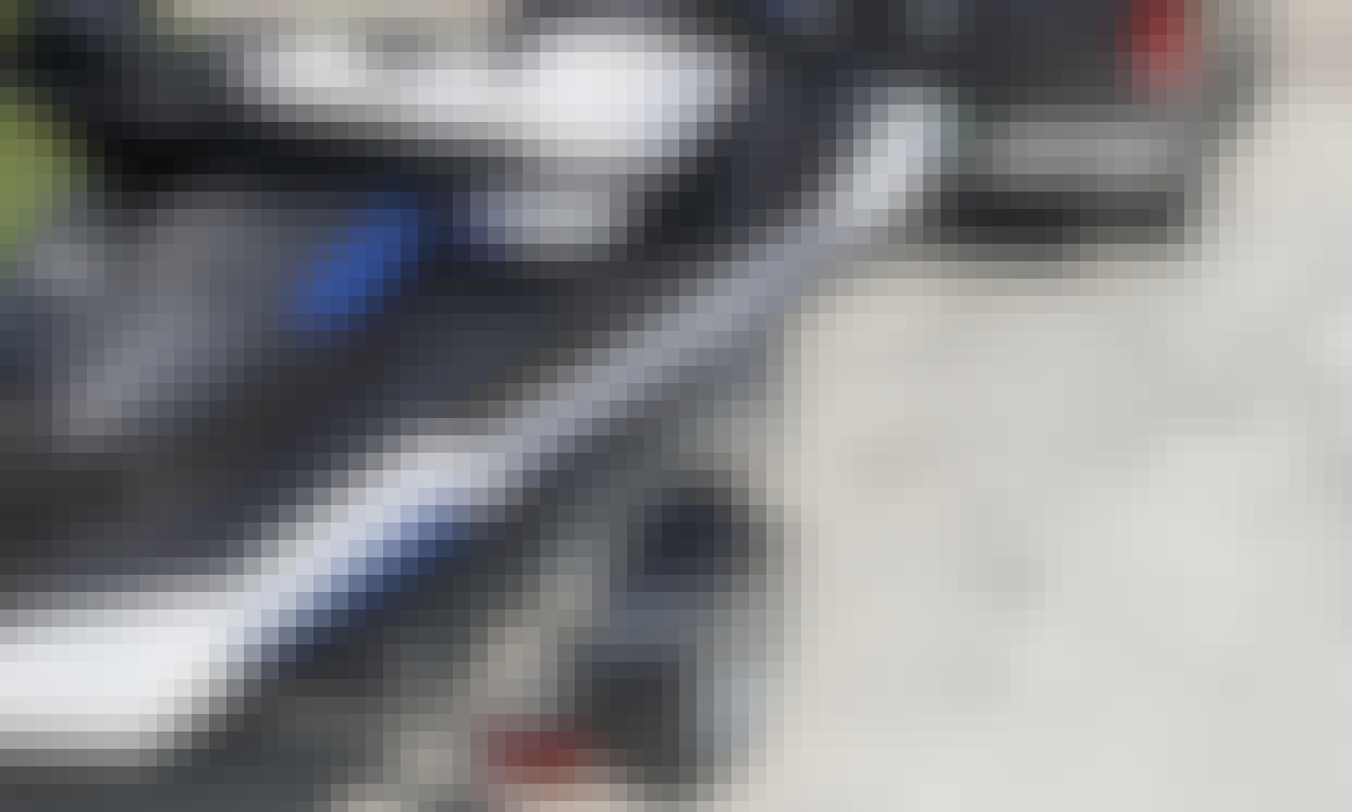 Yamaha Jet ski Rental in Englewood, Florida