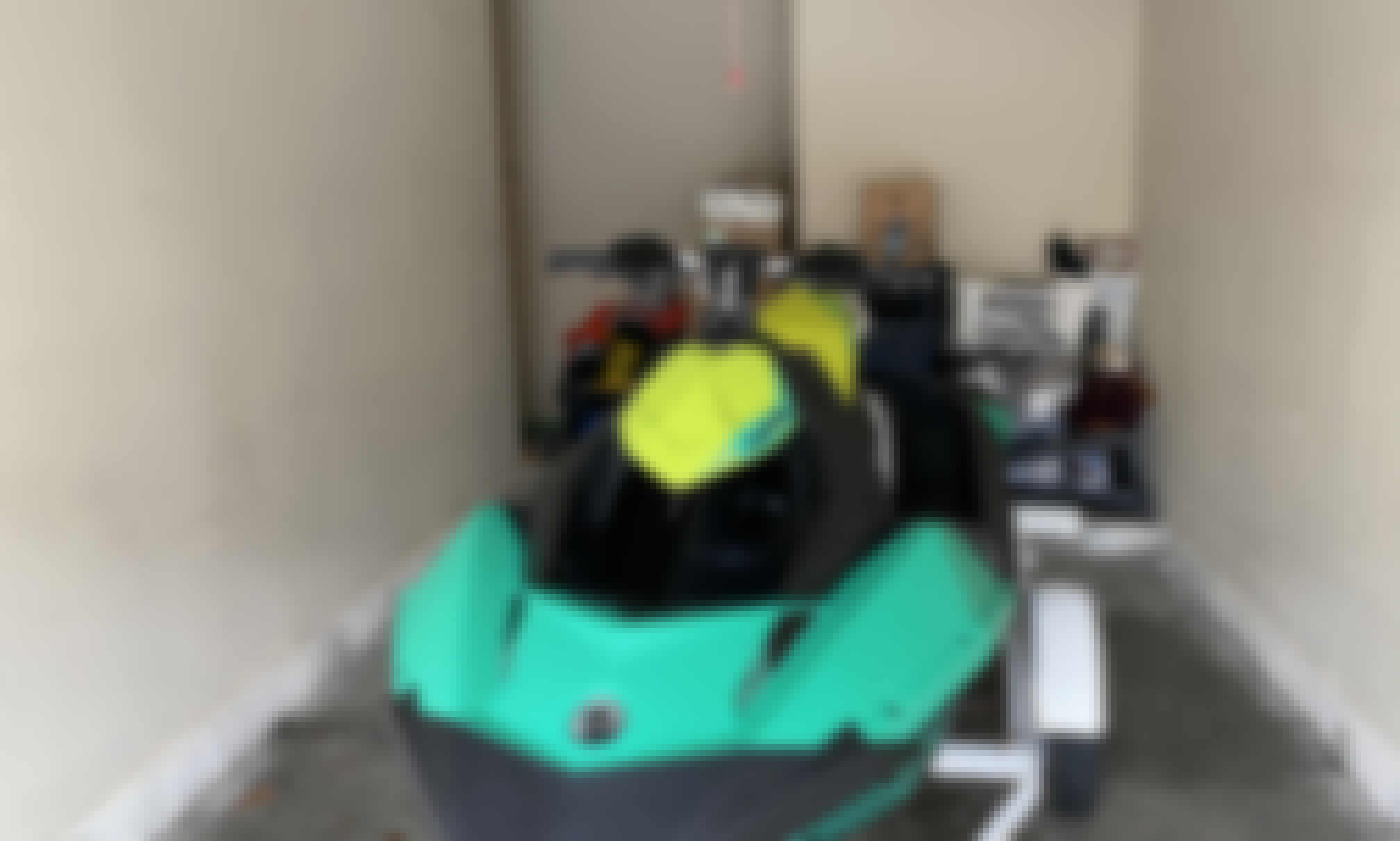 New 2021 Seadoo Spark Trixx For Rent in Lake Elsinore, California
