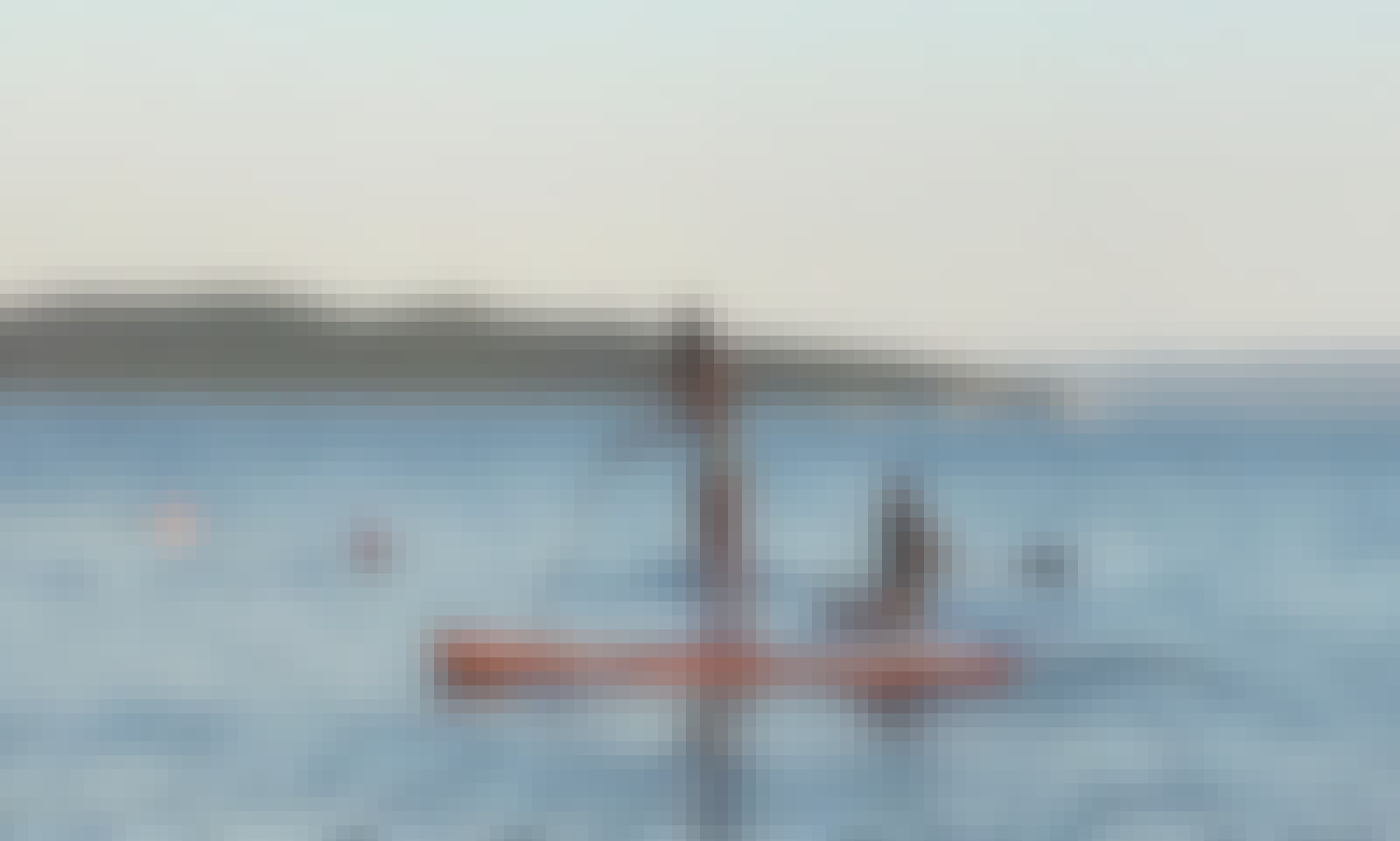 Stand Up Paddleboard Rental in Kaštel - Free Delivery!